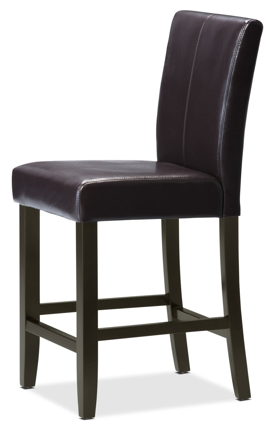 Brown Counter Height Dining Chair The Brick : 500063 from www.thebrick.com size 951 x 1500 jpeg 108kB