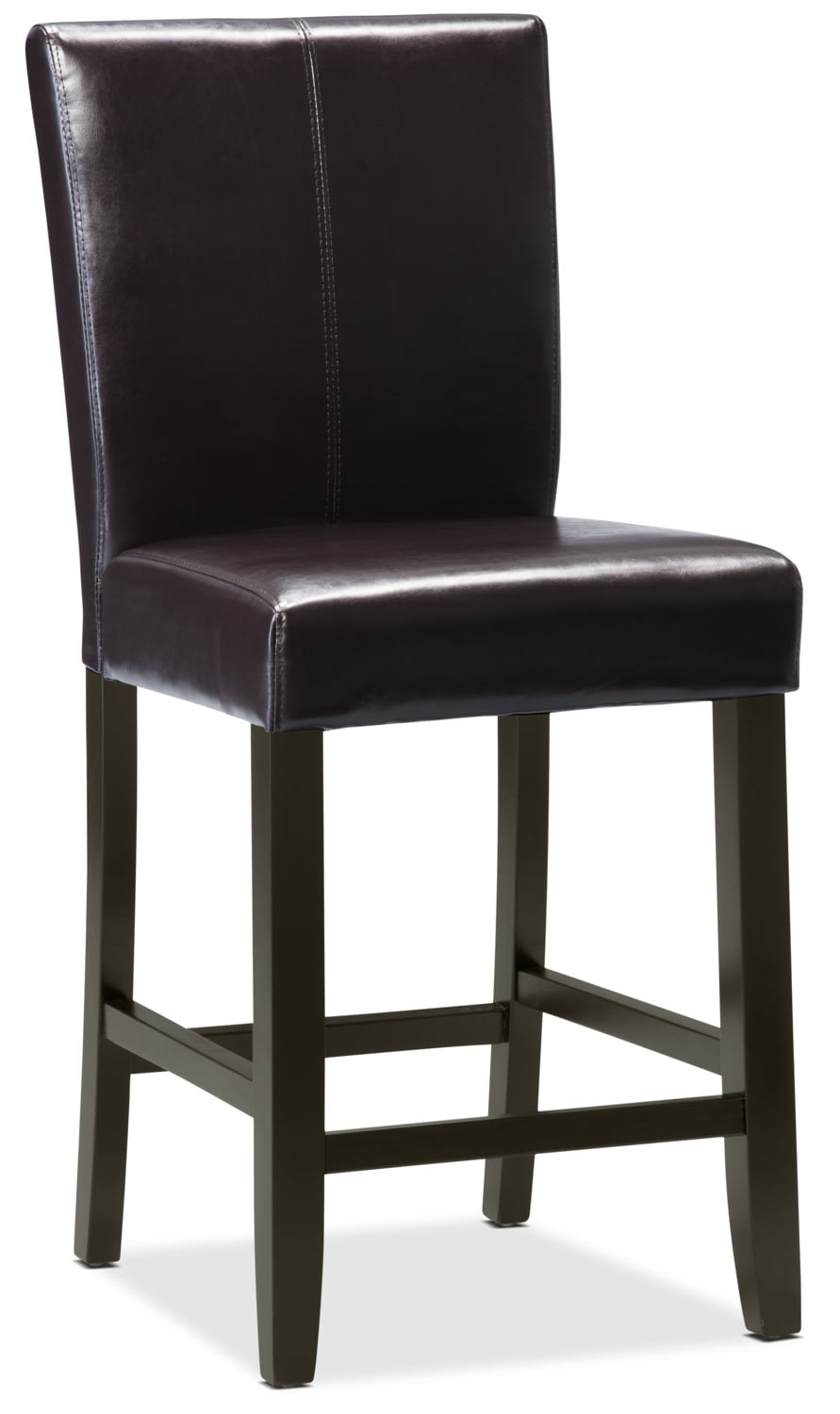 dining room furniture brown counter height dining chair