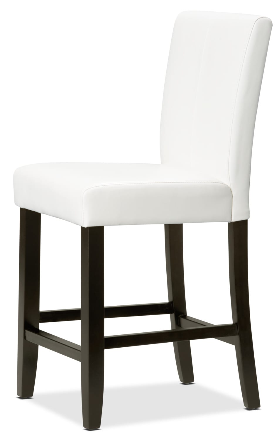 White Counter Height Dining Chair The Brick : 500114 from www.thebrick.com size 951 x 1500 jpeg 85kB