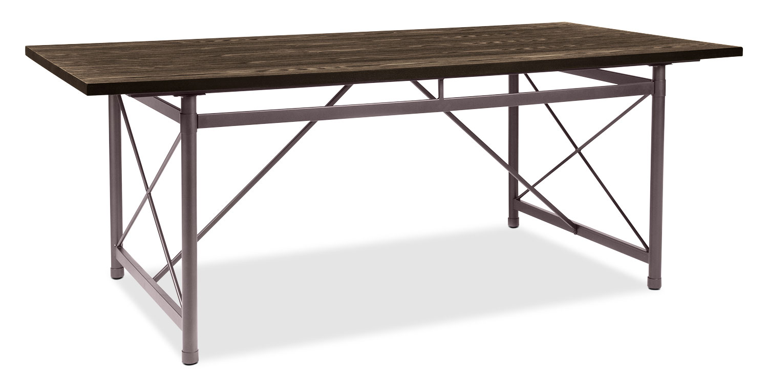 Dining Room Furniture - Cassidy Dining Table