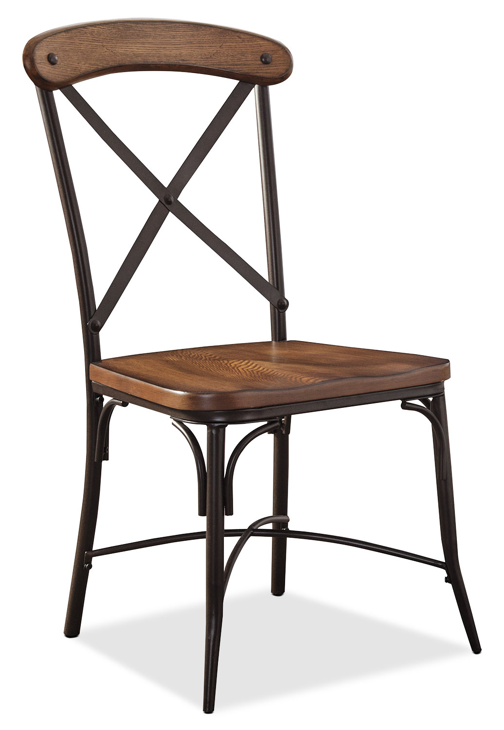 Dining Room Furniture - Rolena Side Chair