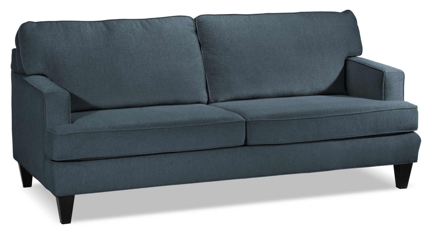 Capella Sofa - Denim