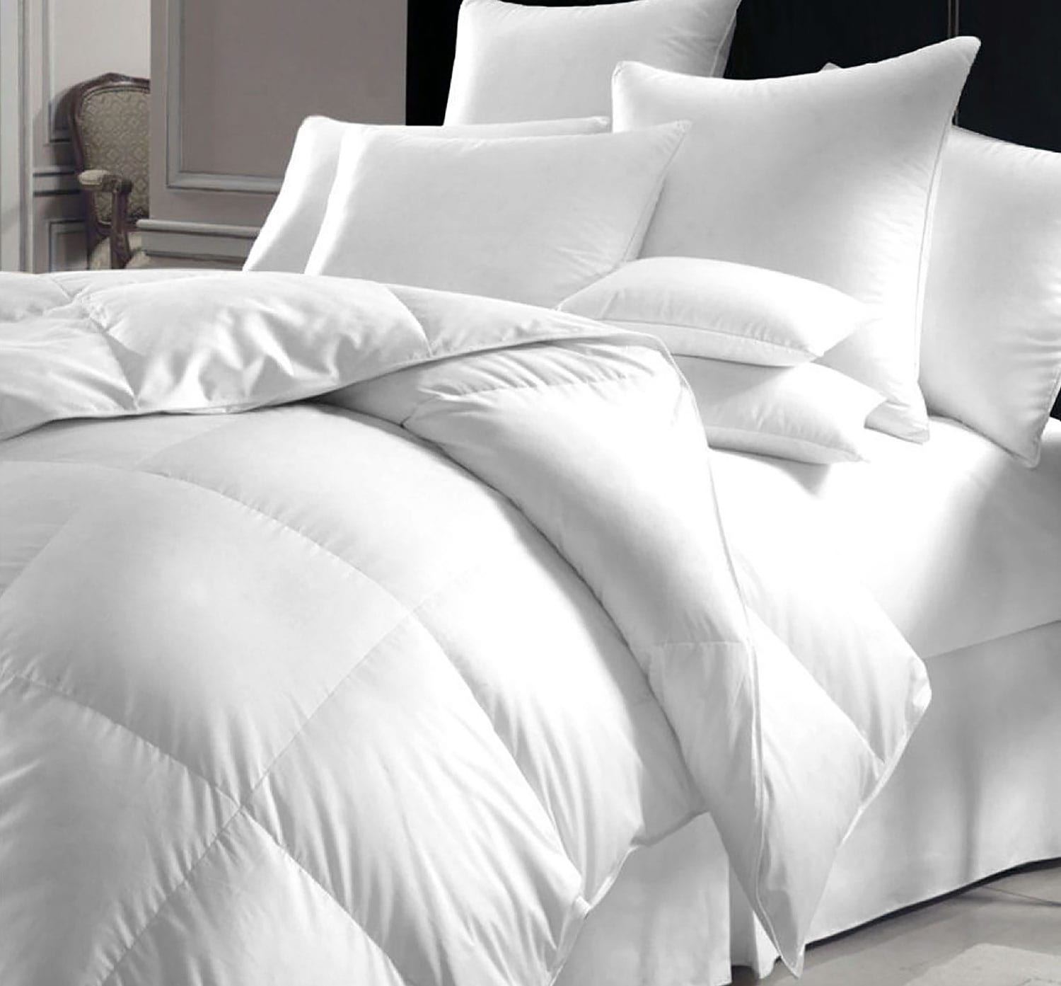 Filler Duvet Insert – Queen