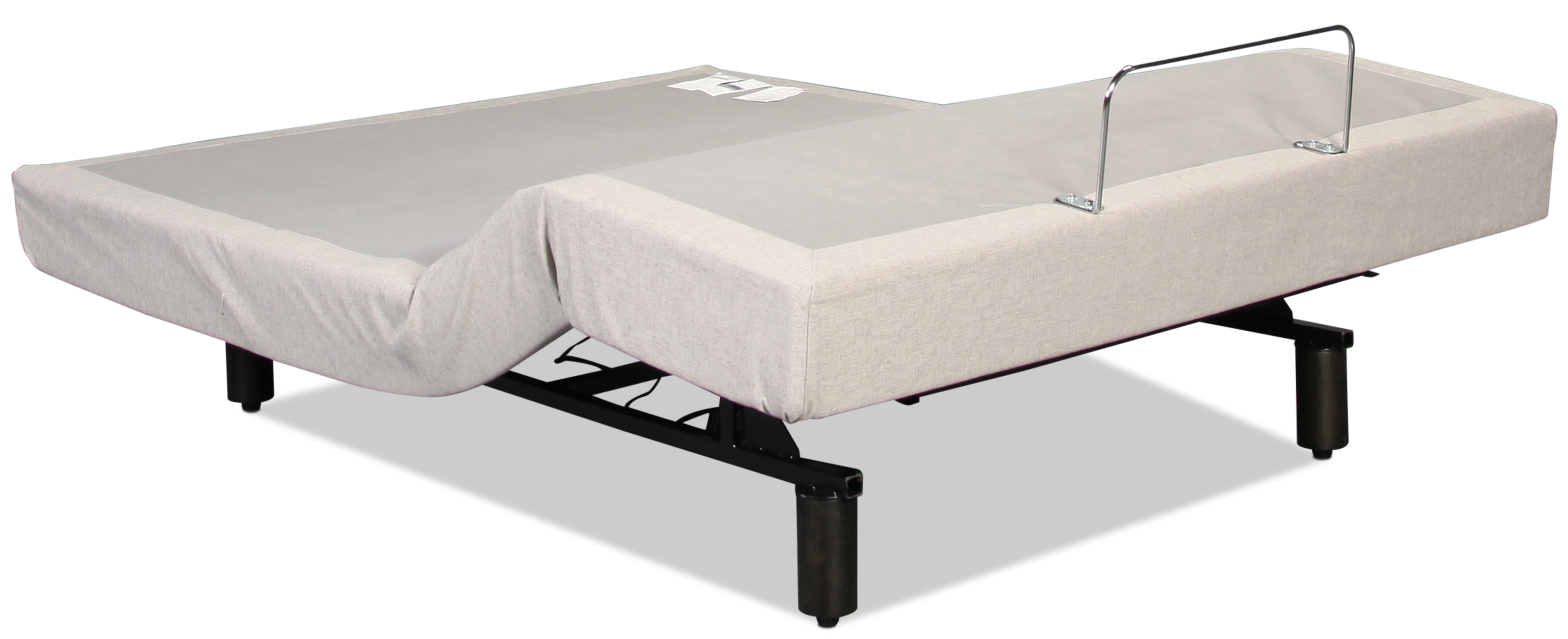 Tempur Pedic Ergo Premier King Adjustable Base Levin Furniture