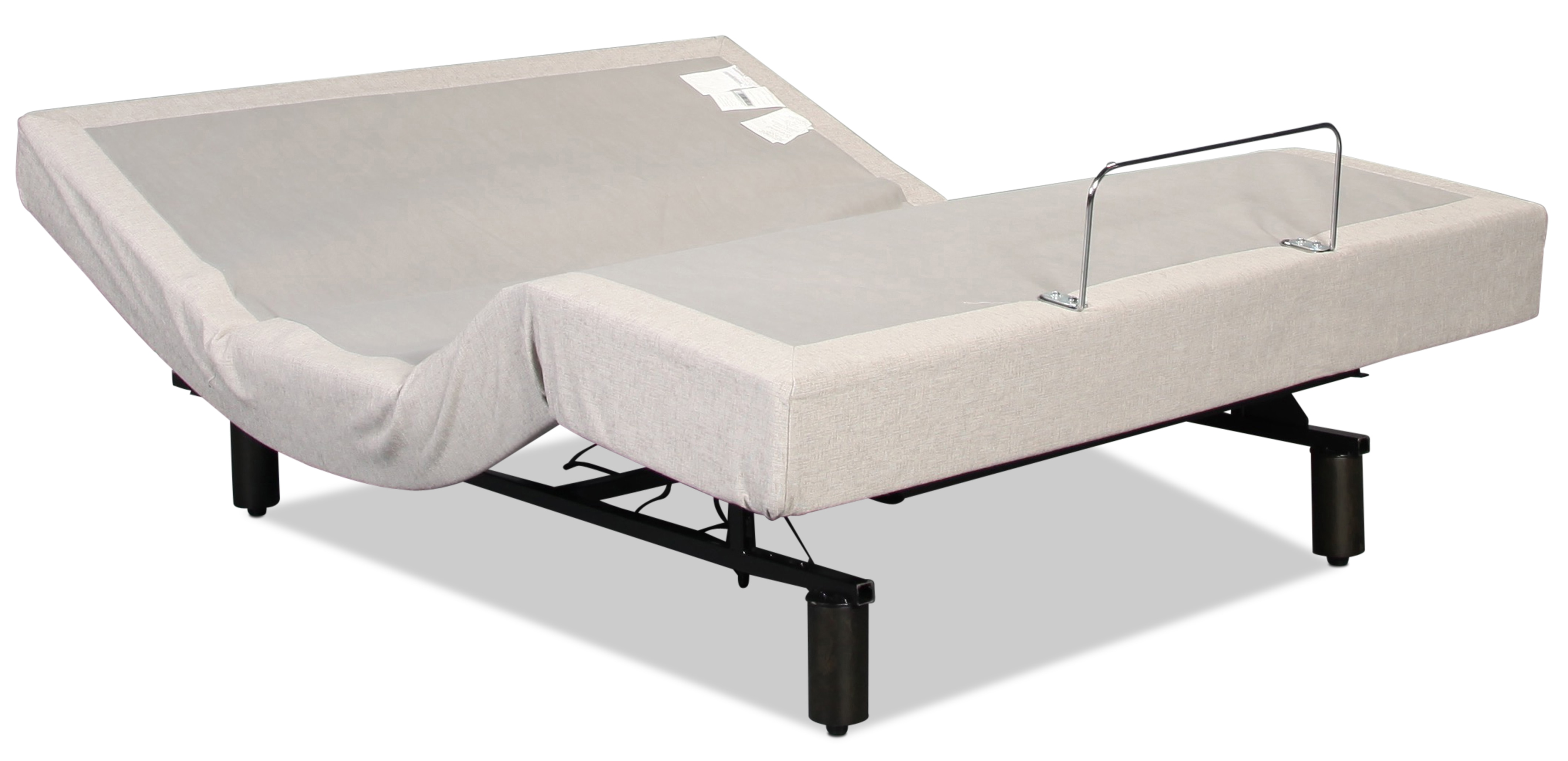 california king mattress base serta motion iii