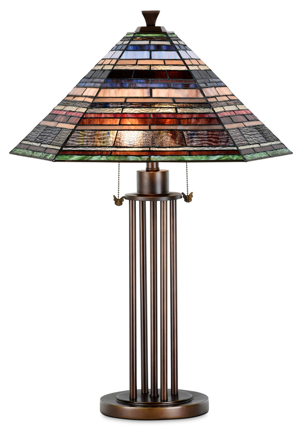 Home Accessories - Las Brisas Table Lamp