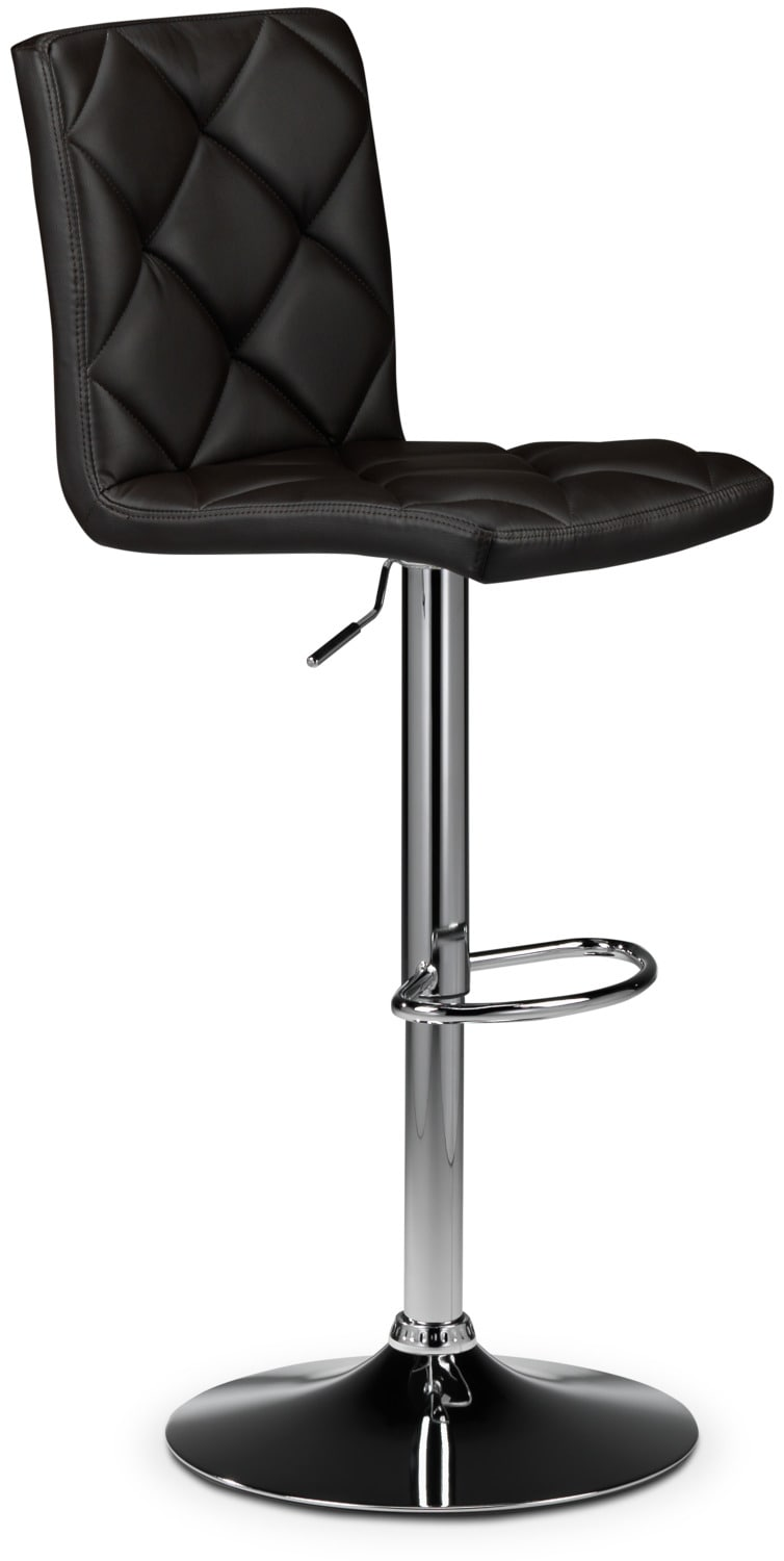 Statham Barstool - Brown