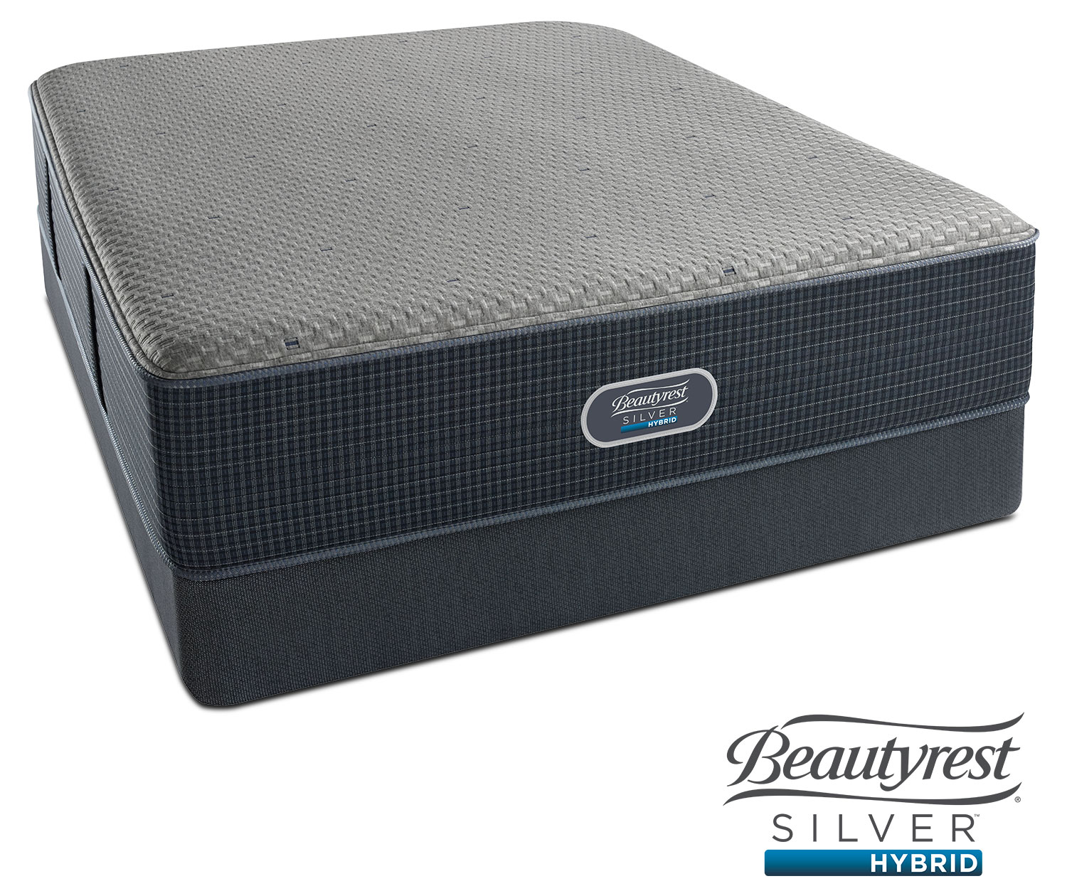 Belle Island Ultra Plush California King Mattress And Split Foundation Set Value City Furniture