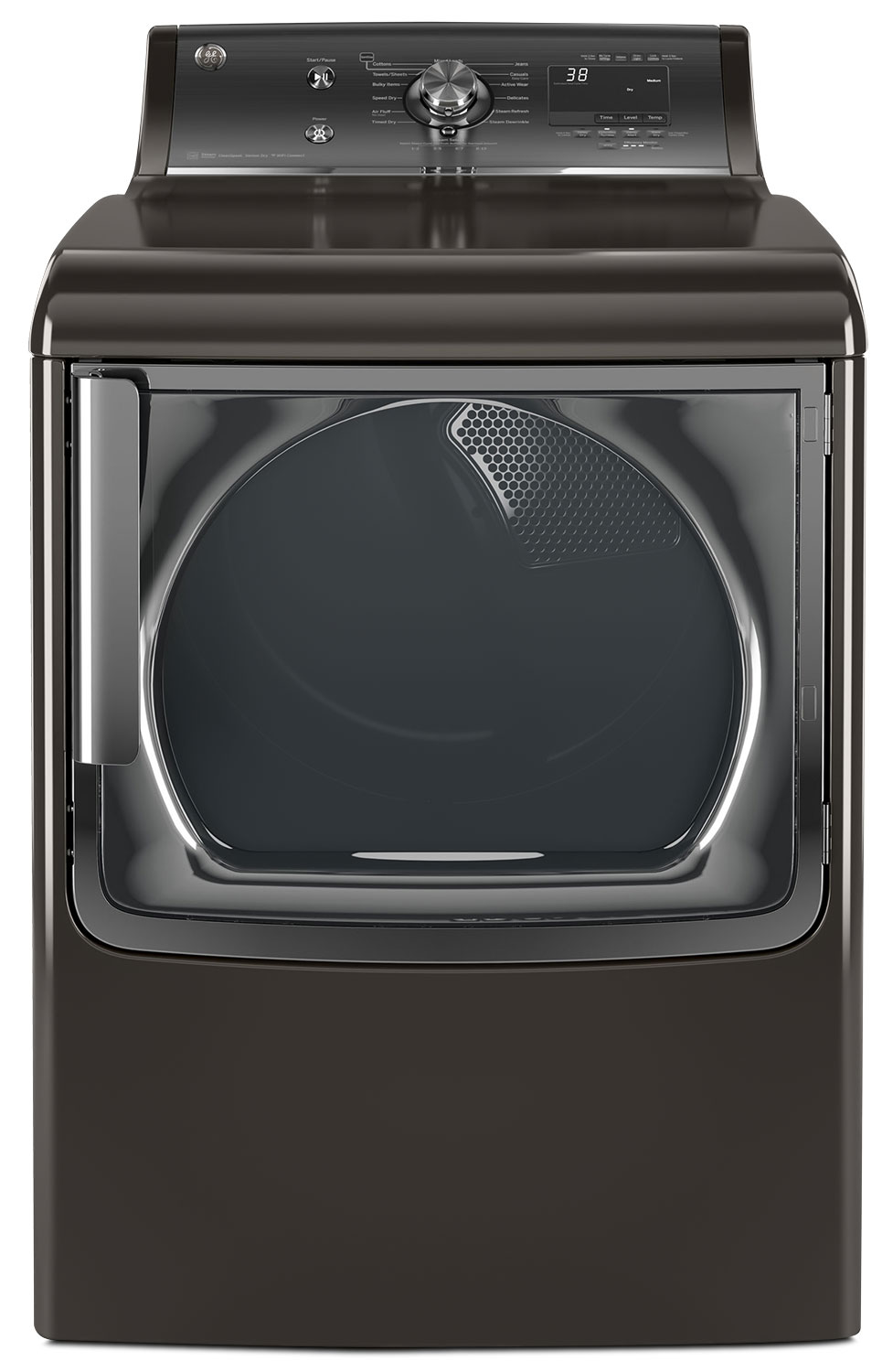 Washers and Dryers - GE 7.8 Cu. Ft. Electric Dryer – GTD86ESMJMC