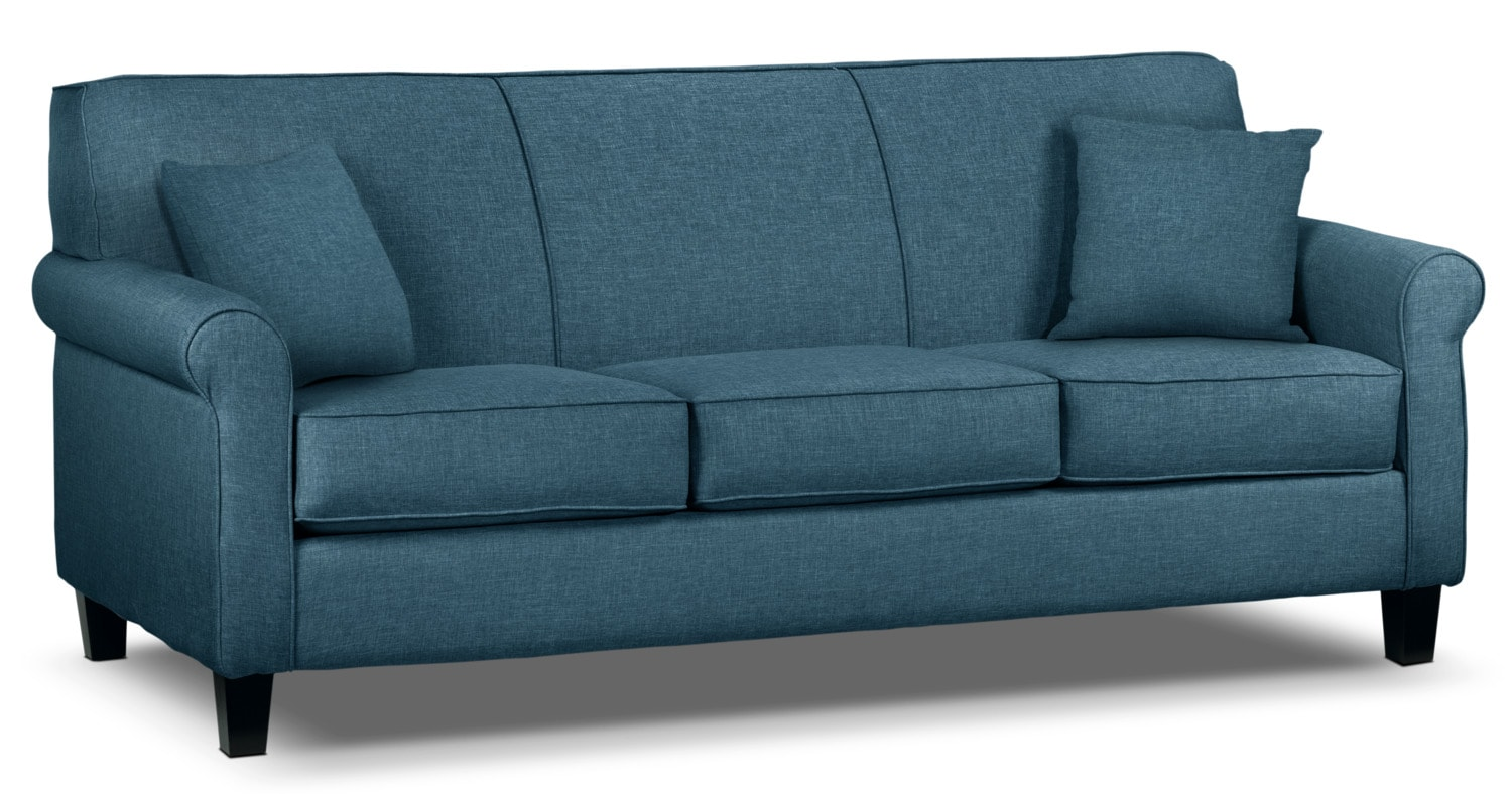 Living Room Furniture - Ariel Sofa - Riviera