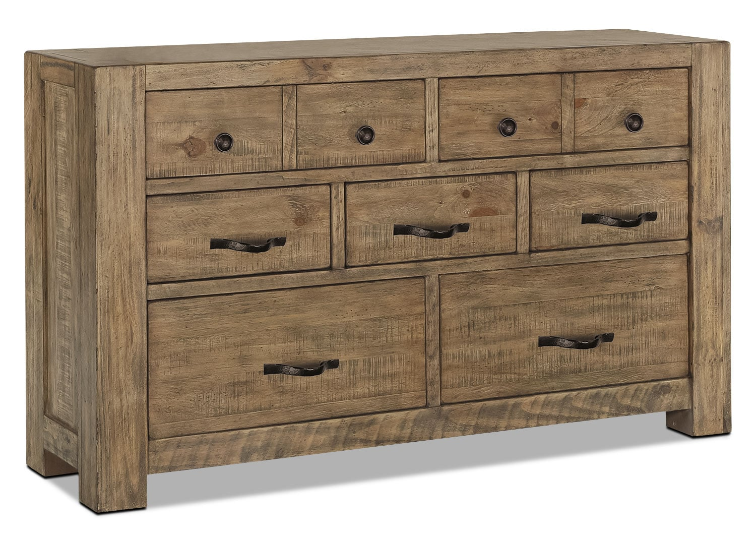 Bedroom Furniture - Griffith Dresser