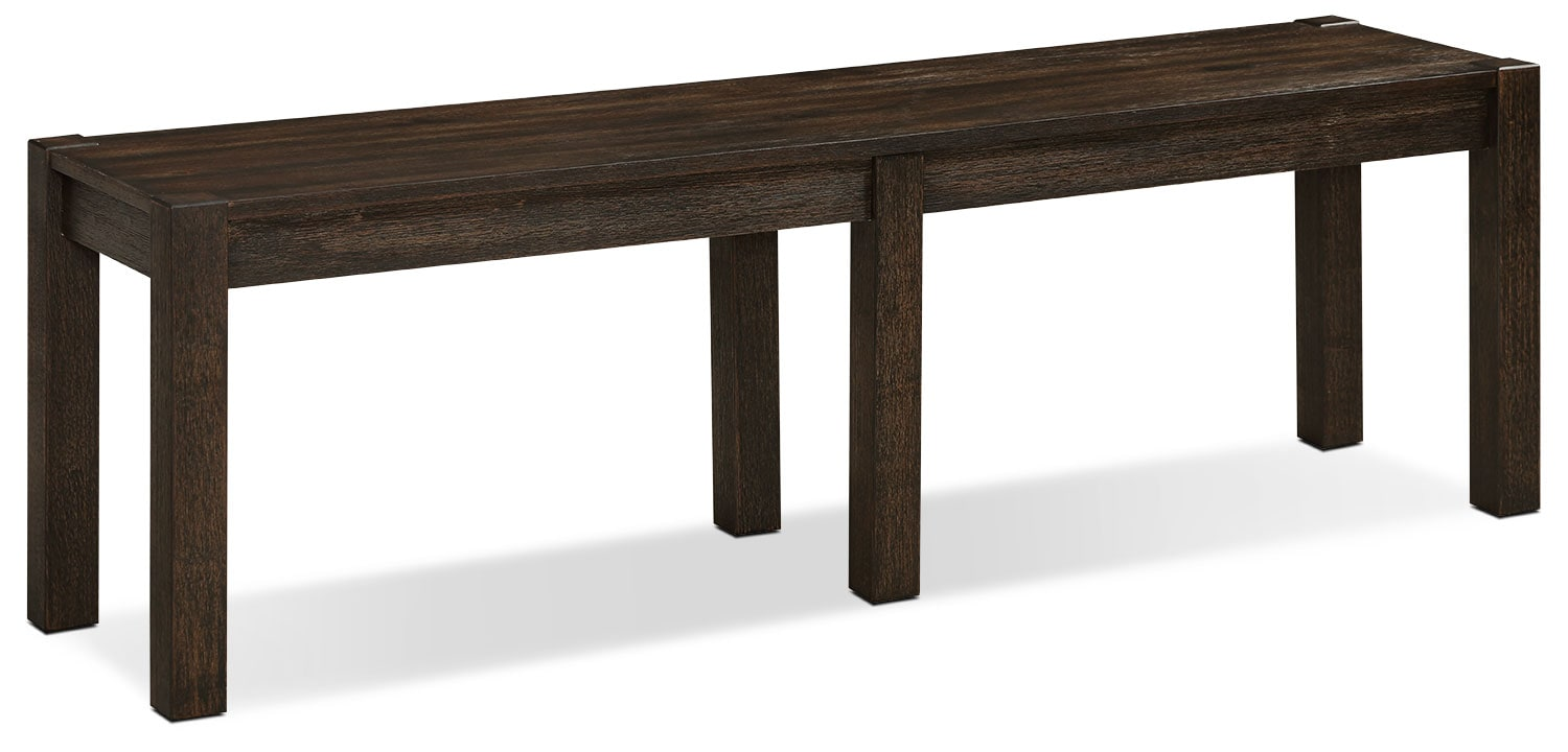 Jade Dining Bench