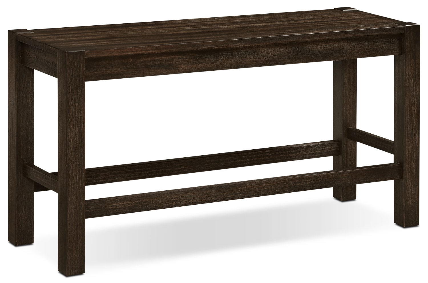 Jade Counter Height Dining Bench The Brick