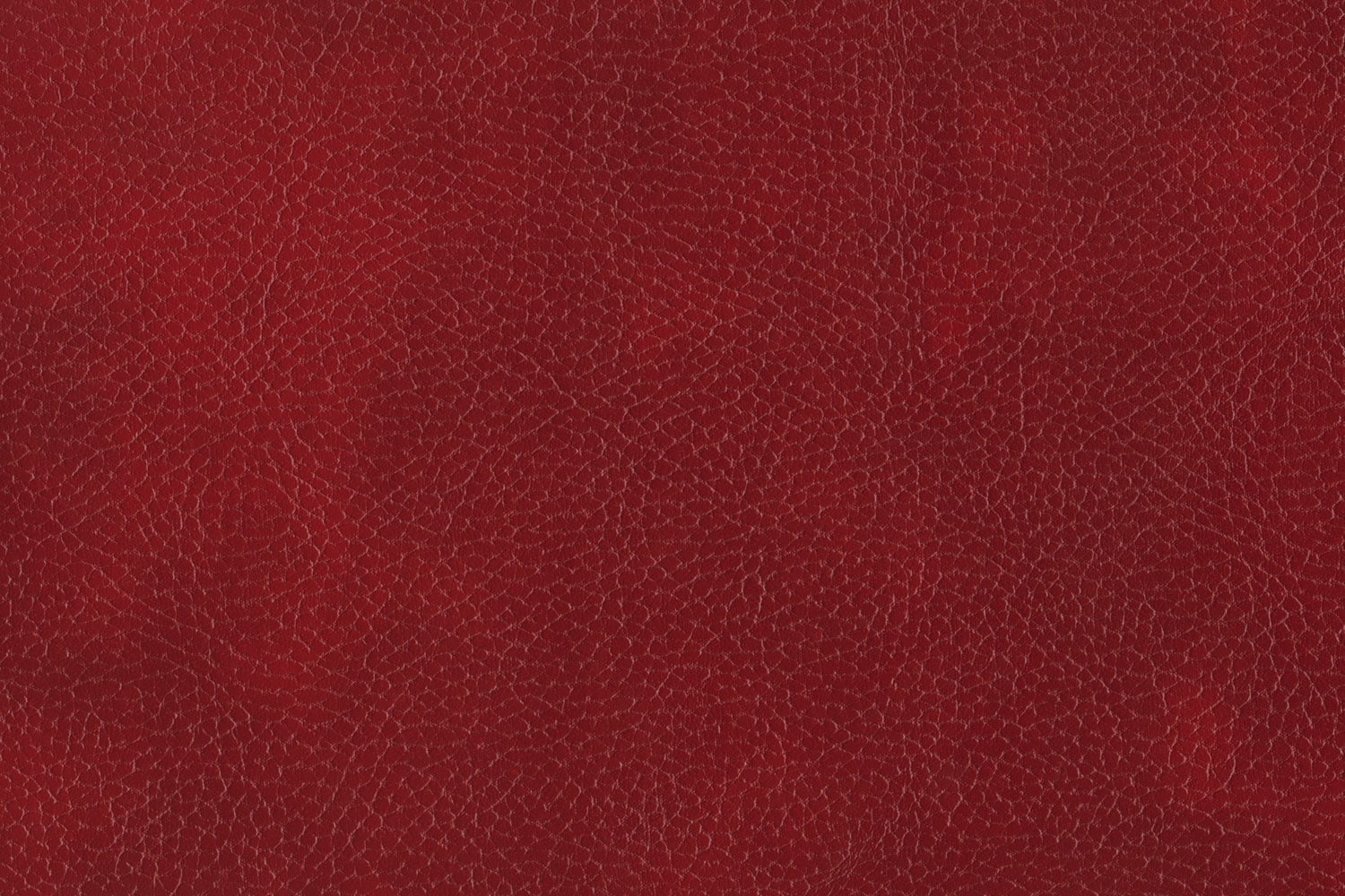 Costa leather look fabric chair red united furniture for Red leather fabric