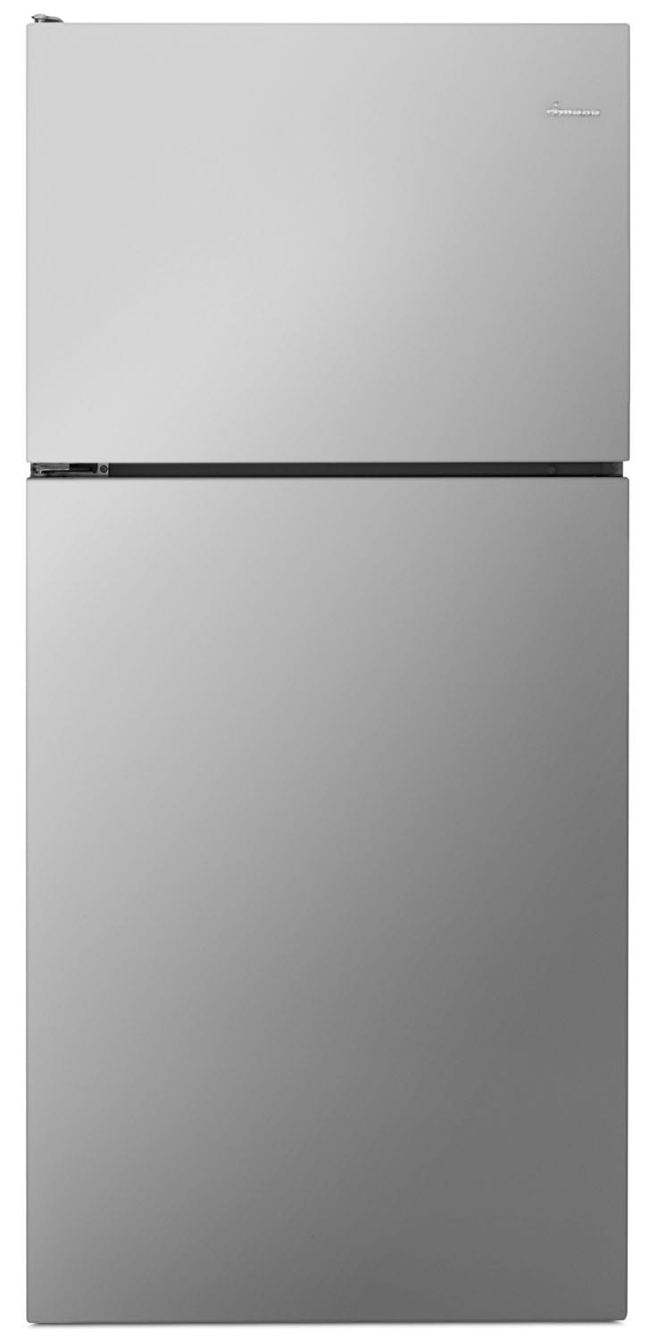 Amana 18 Cu. Ft. Top-Freezer Refrigerator – ART318FFDS