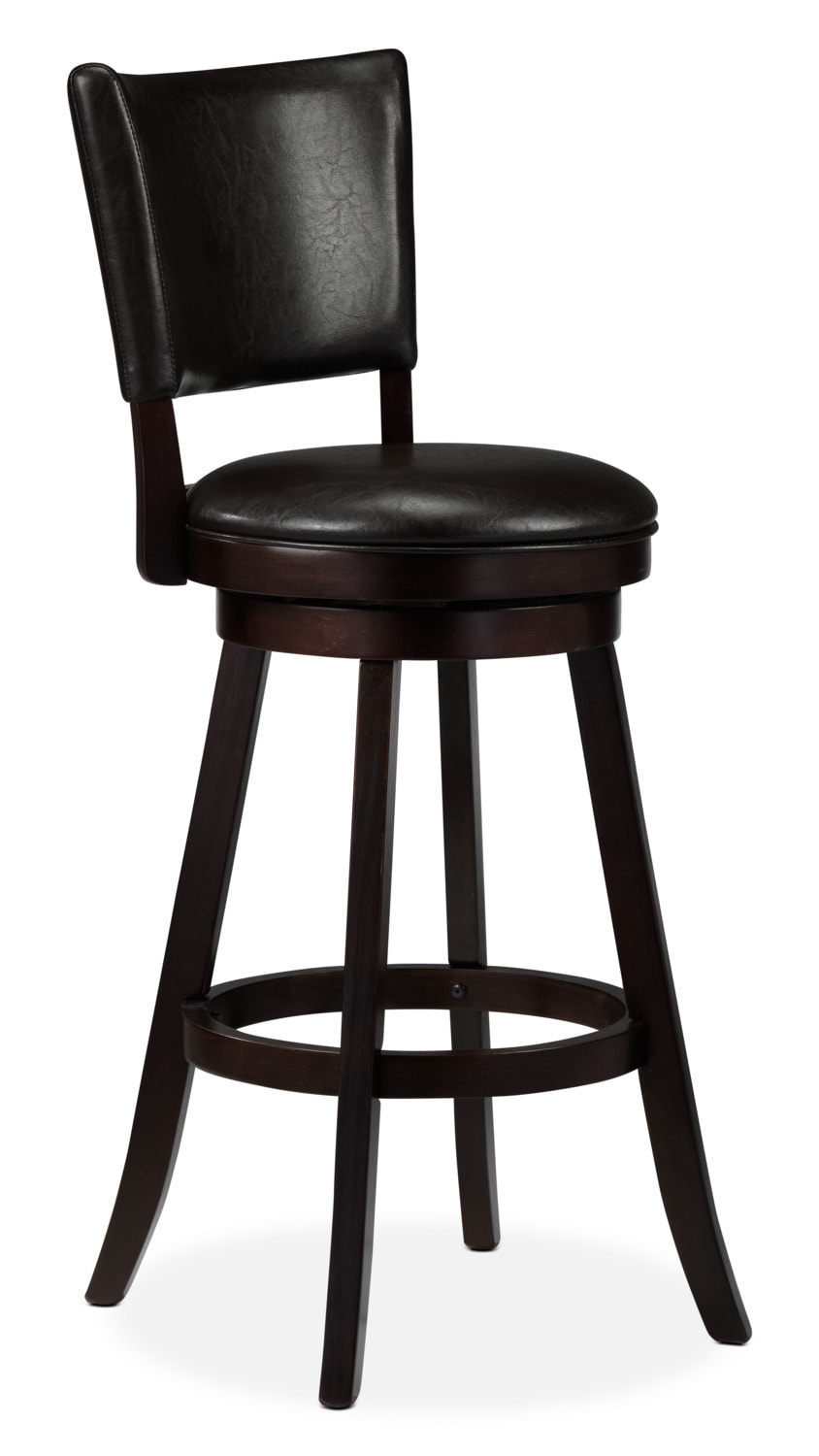 "Alfa 29"" Barstool - Brown"