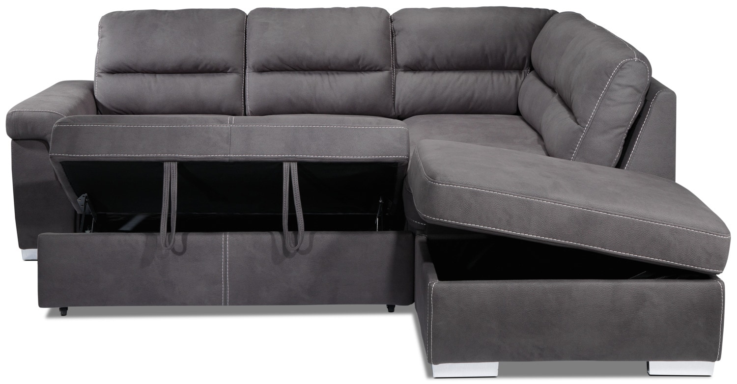 s grey sectional sofa bed sofa menzilperde net