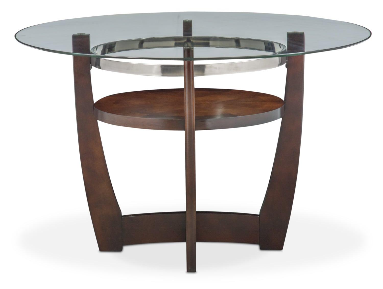 Alcove Table Merlot Value City Furniture : 503996 from www.valuecityfurniture.com size 1500 x 1129 jpeg 131kB