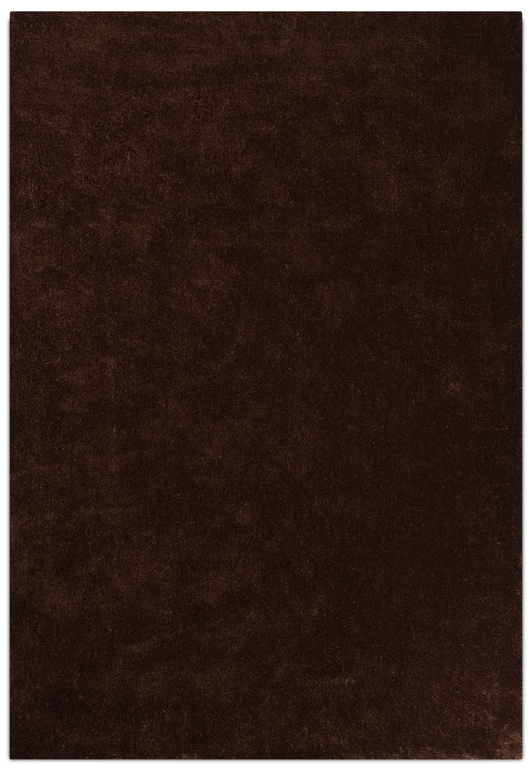 Daisy 5' X 8' Area Rug - Brown