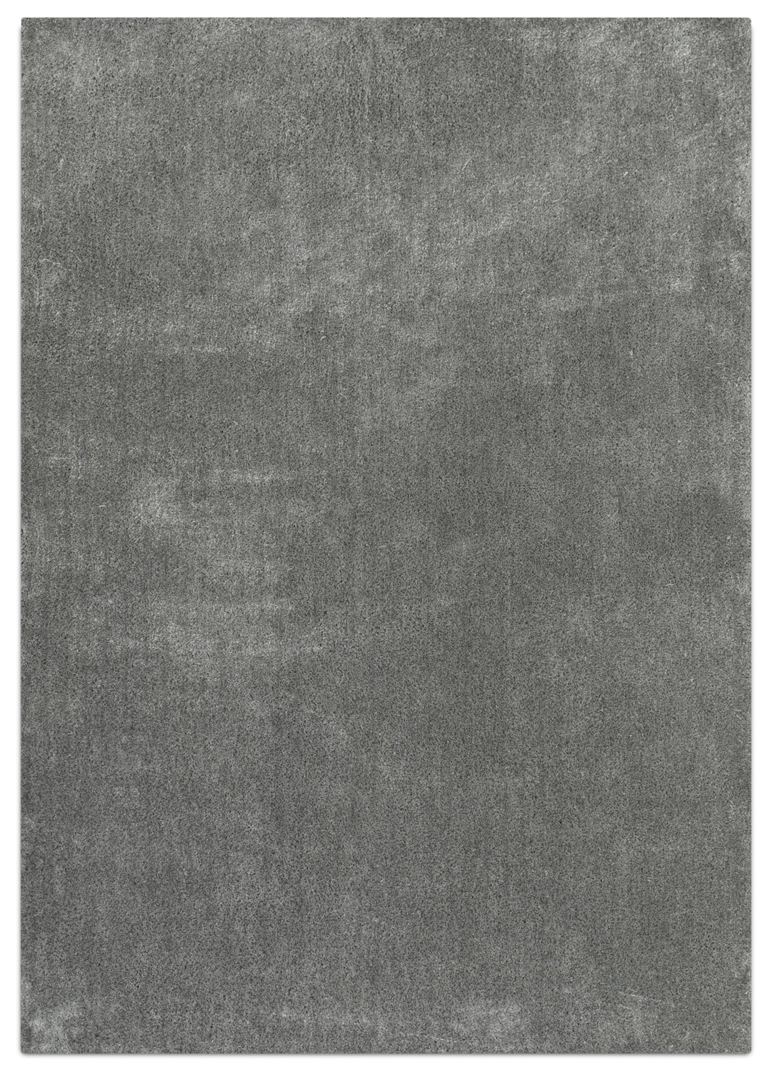 Daisy 5' X 8' Area Rug - Grey
