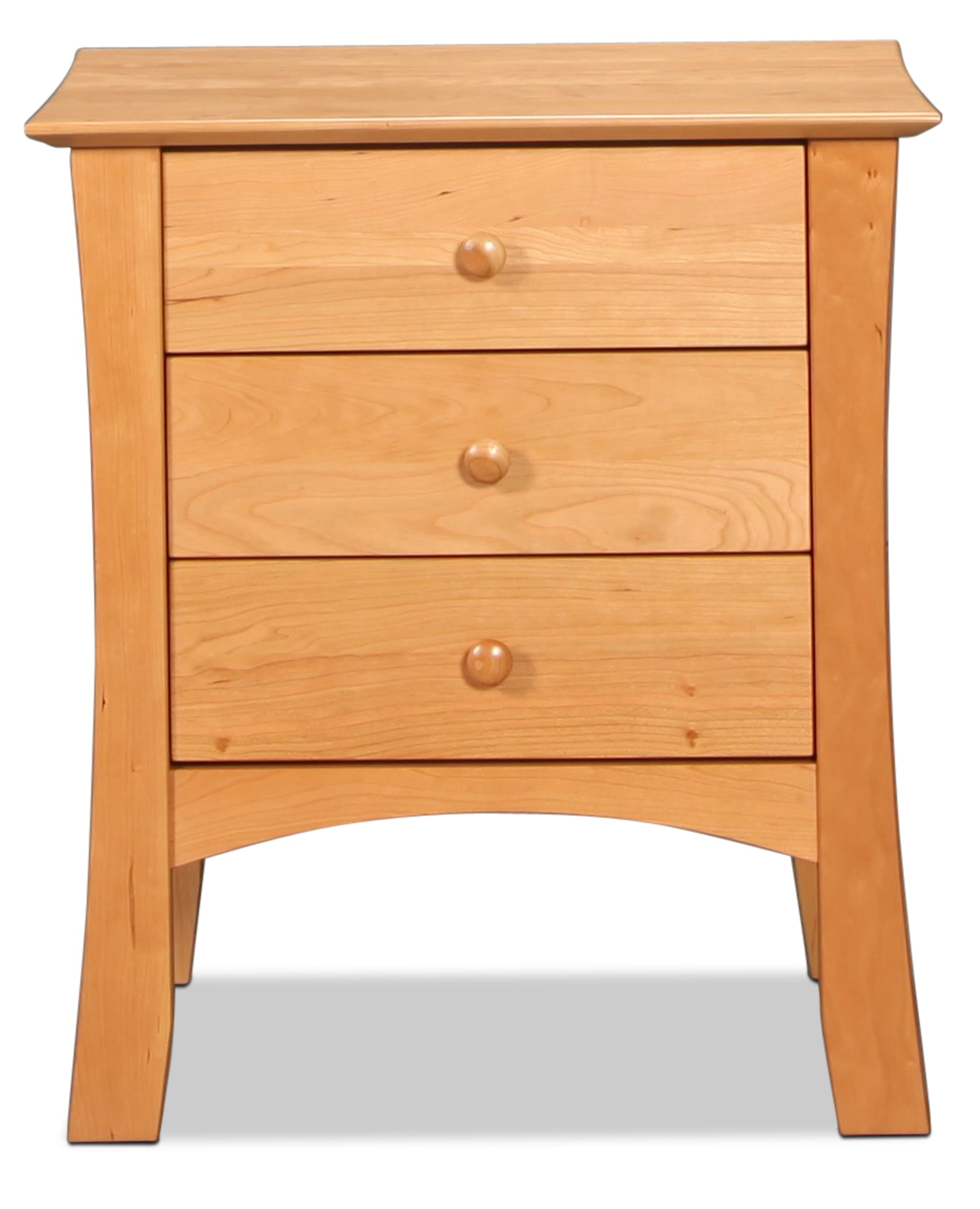 Armstrong Nightstand - Cherry