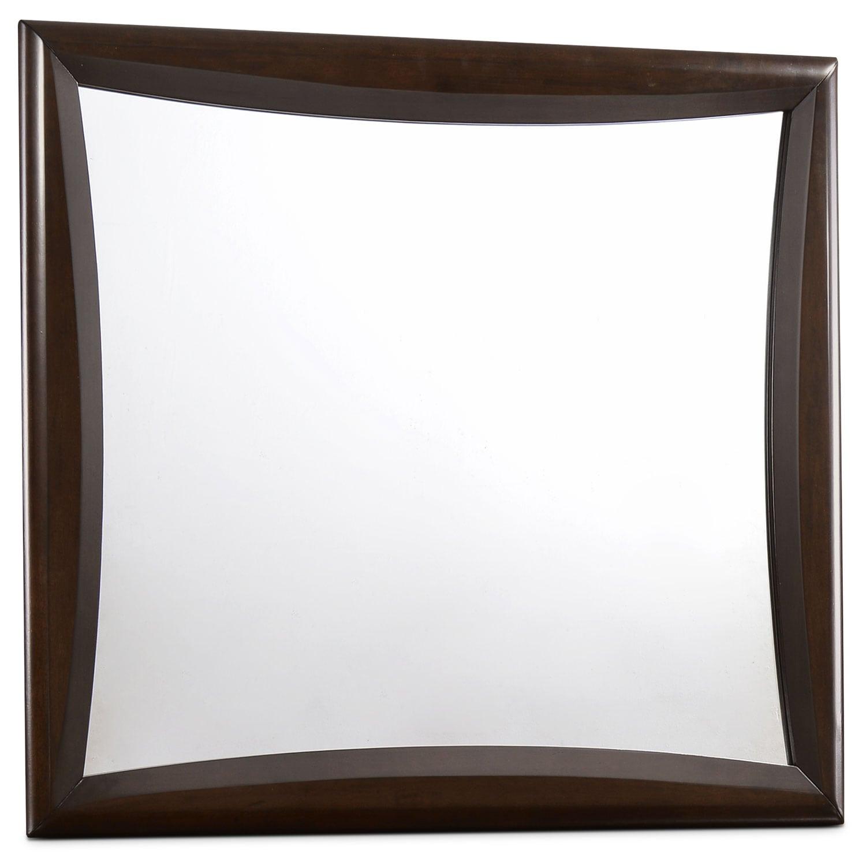 Bedroom Furniture - Bella Mirror