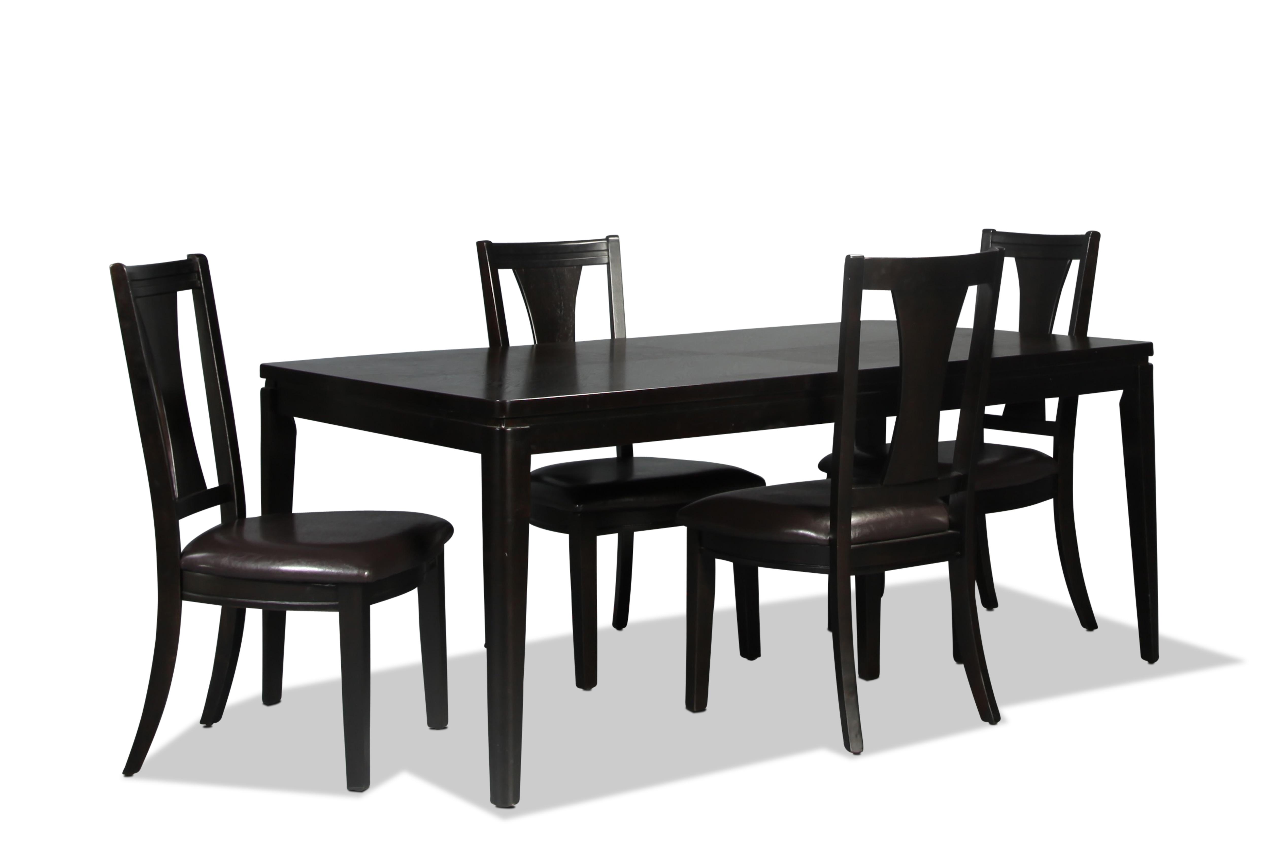 kitchen table sets levin - kitchen design