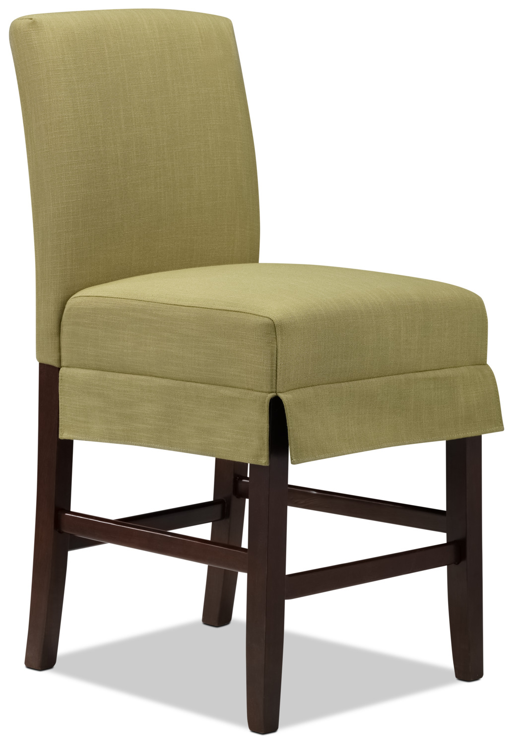 Bennett Pub Chair - Green