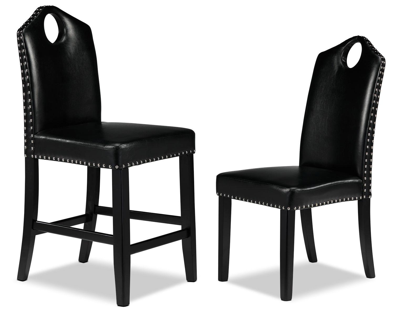 The Hammett Collection - Black