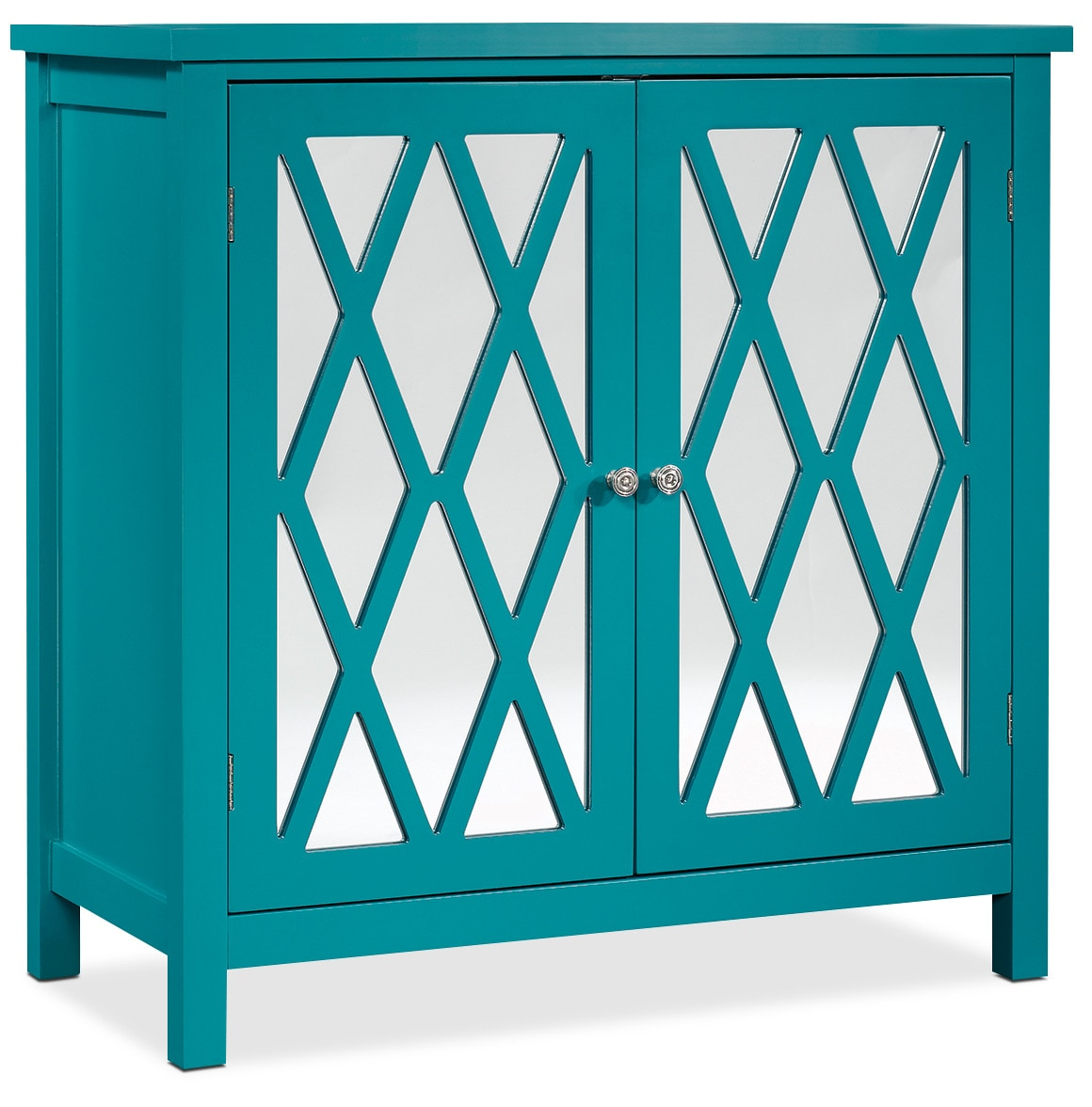 Harbor View Accent Cabinet