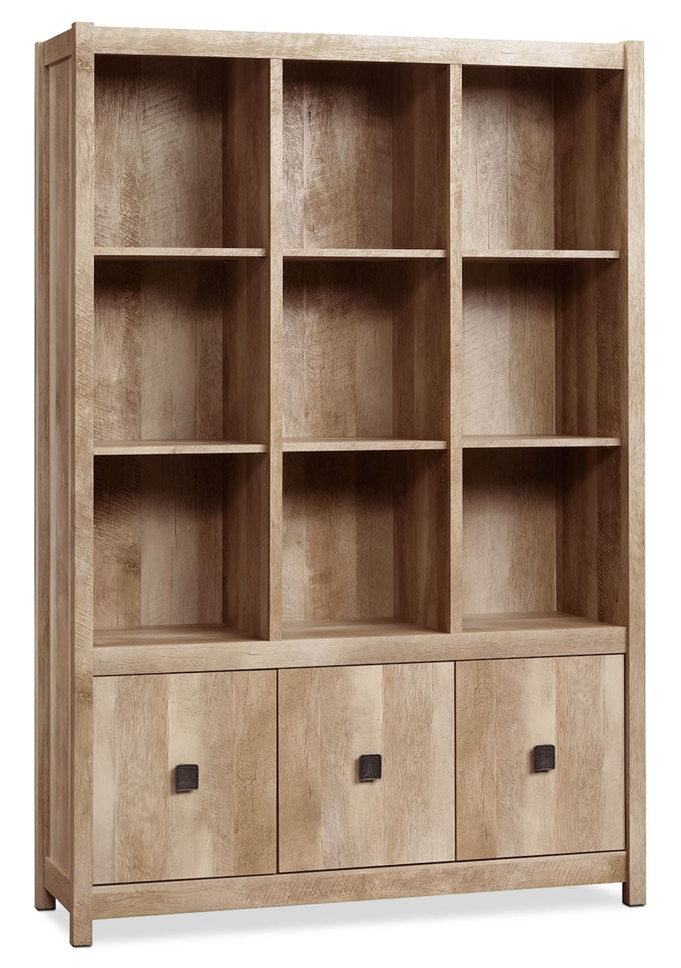 Home Office Furniture - Cannery Bridge Bookcase