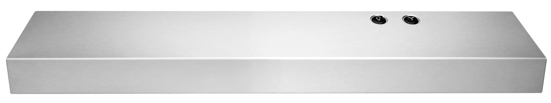 "Frigidaire 30"" Under-Cabinet Range Hood – FHWC3025MS"