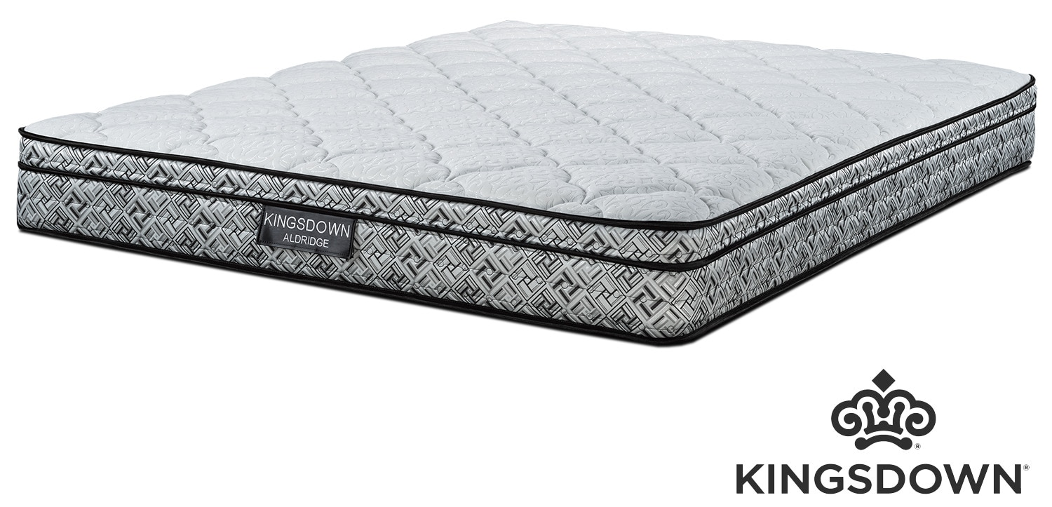 Kingsdown Aldridge Cushion Firm Twin Mattress