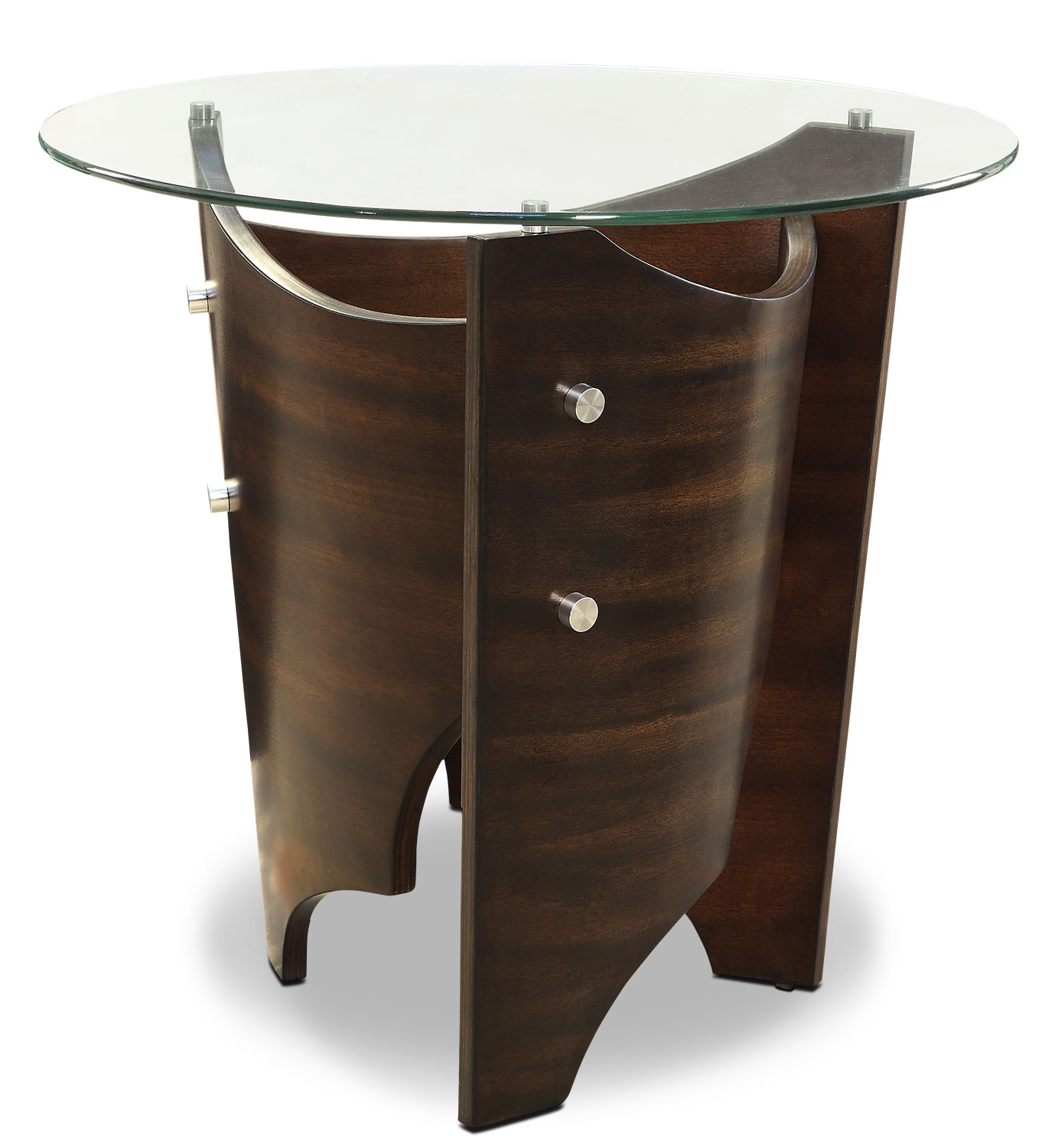 Artas End Table