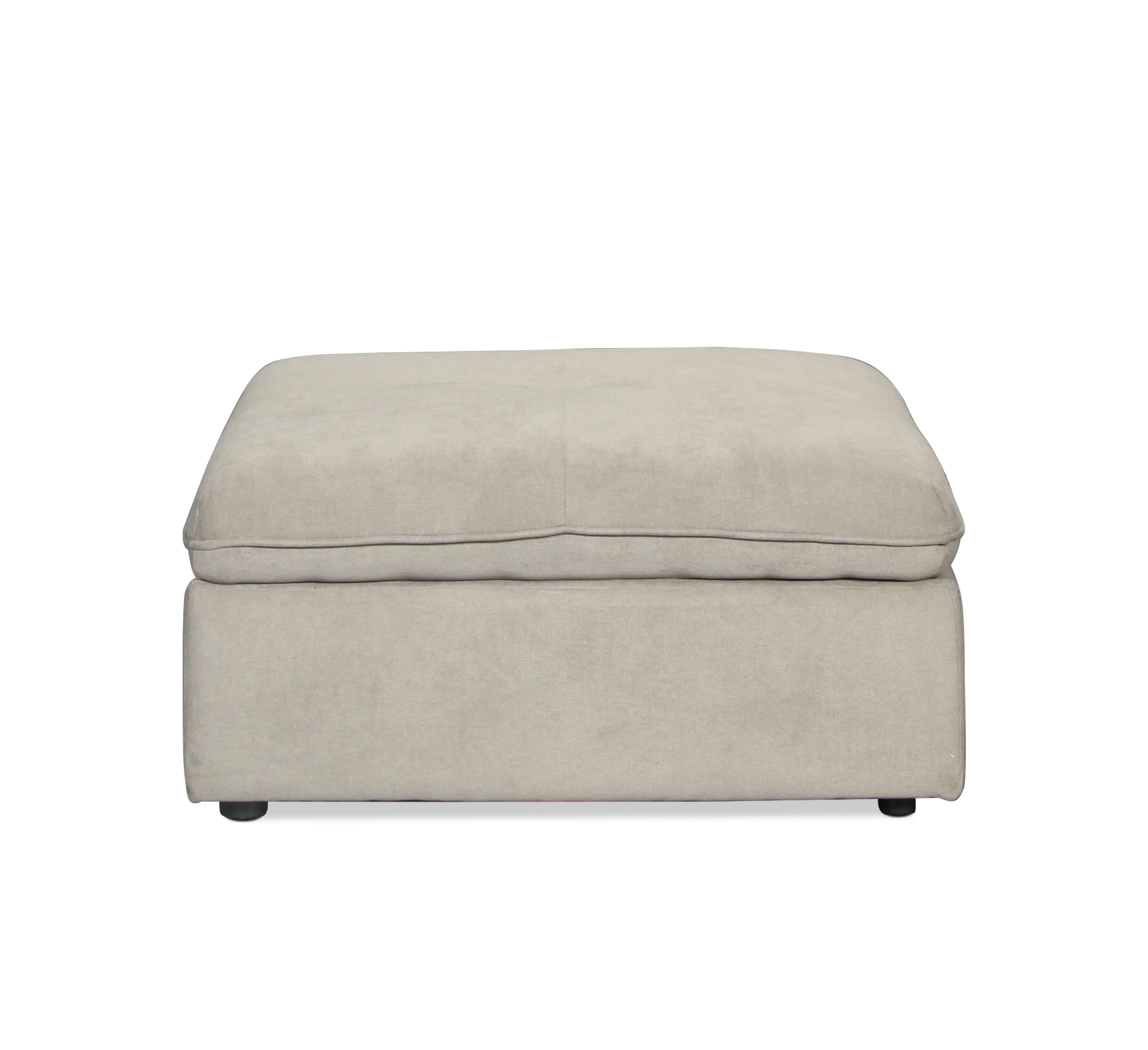 Living Room Furniture - Dalton Ottoman - Taormina
