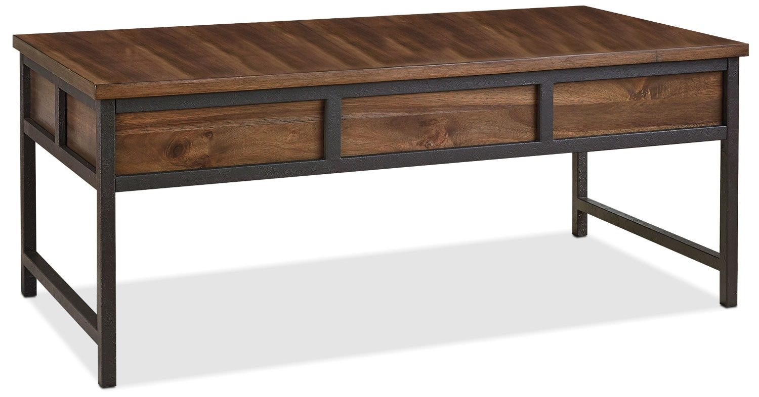 Monliee Coffee Table