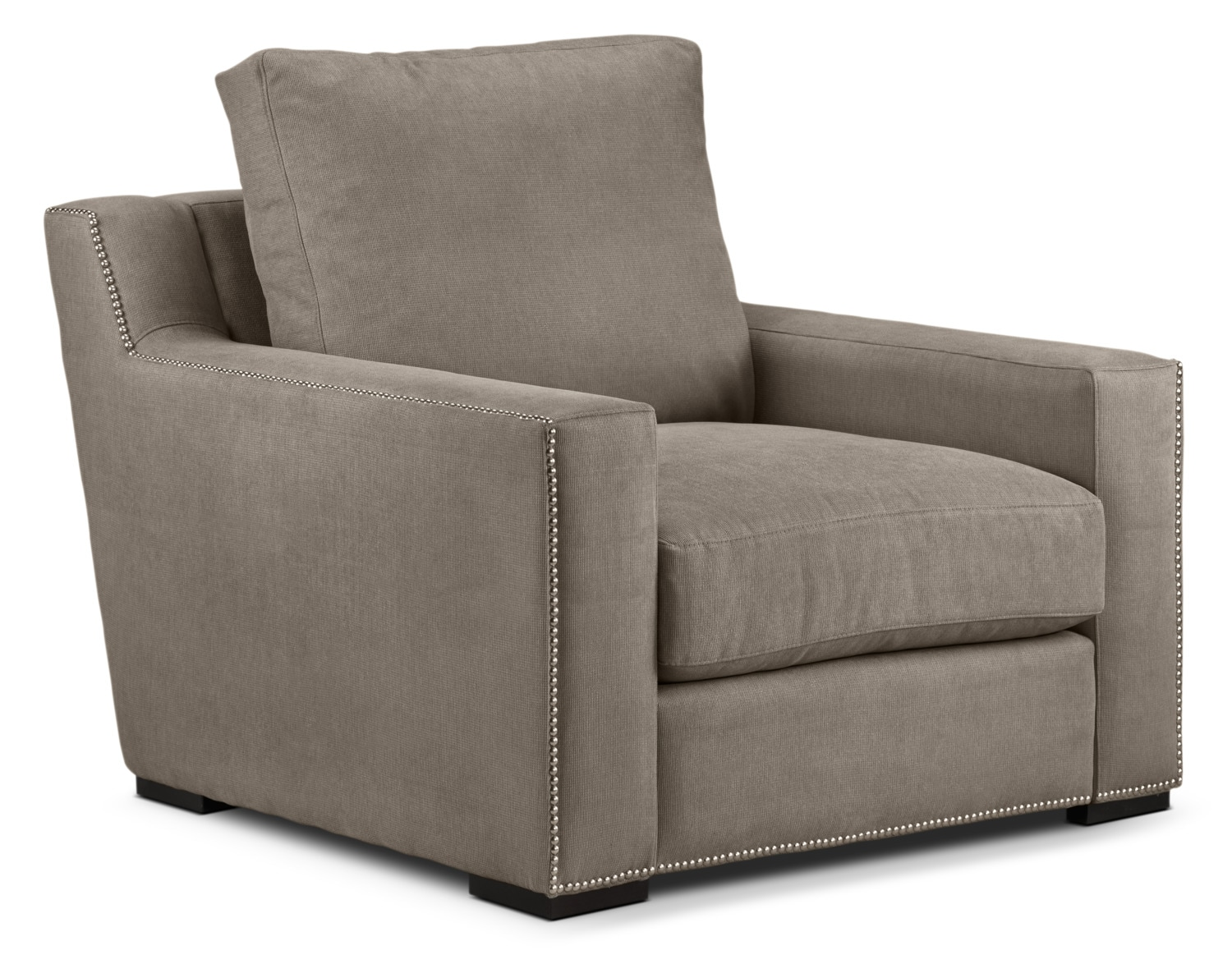 Ethan Chair - Taupe