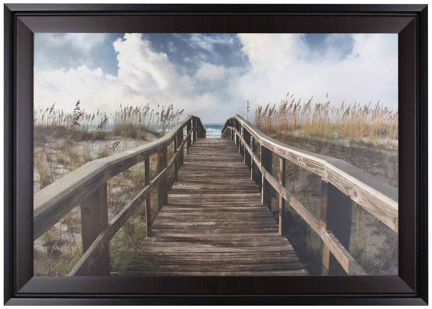 "Path to Paradise – 43"" x 31"""