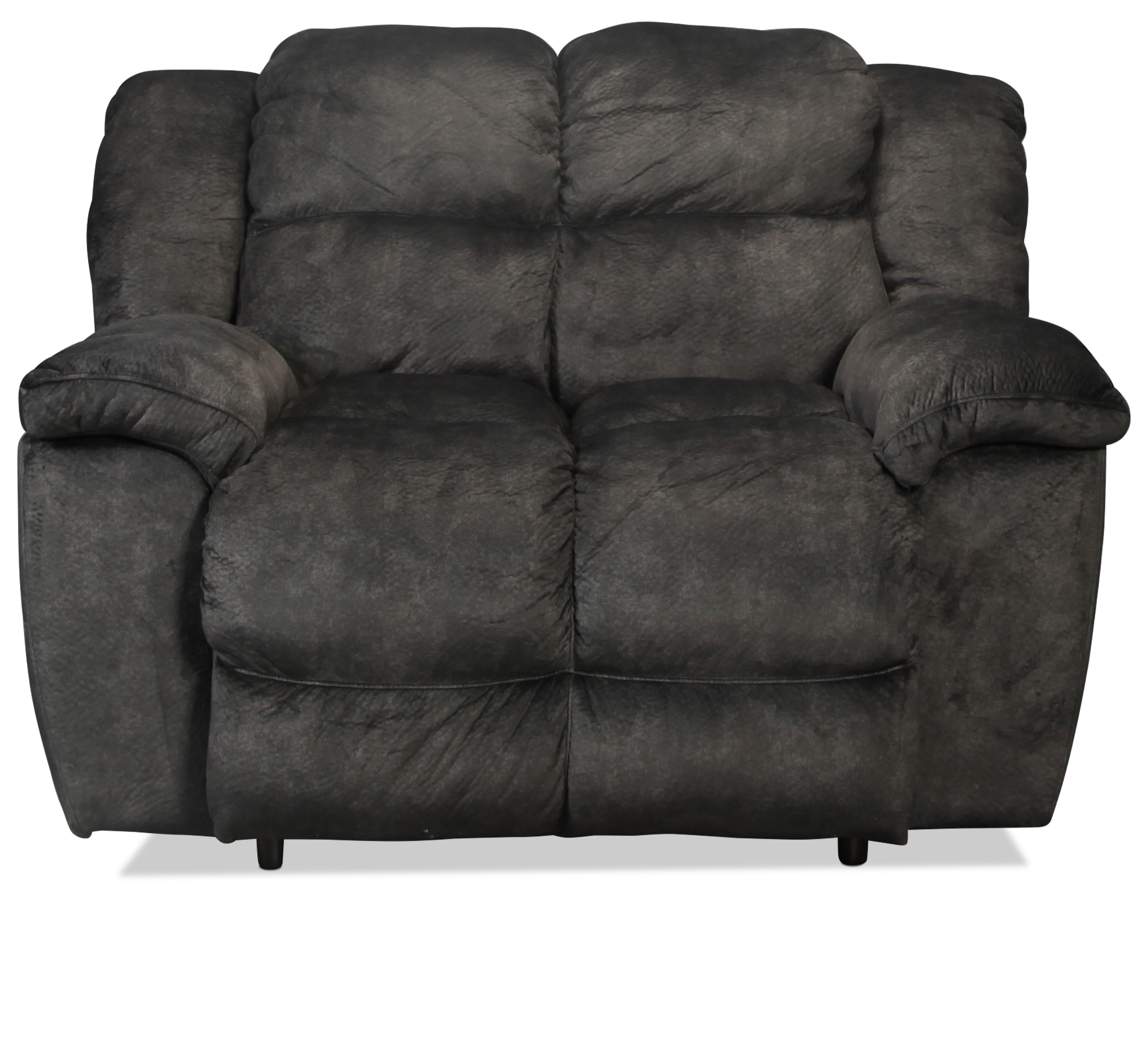 Braylon Recliner - Charcoal