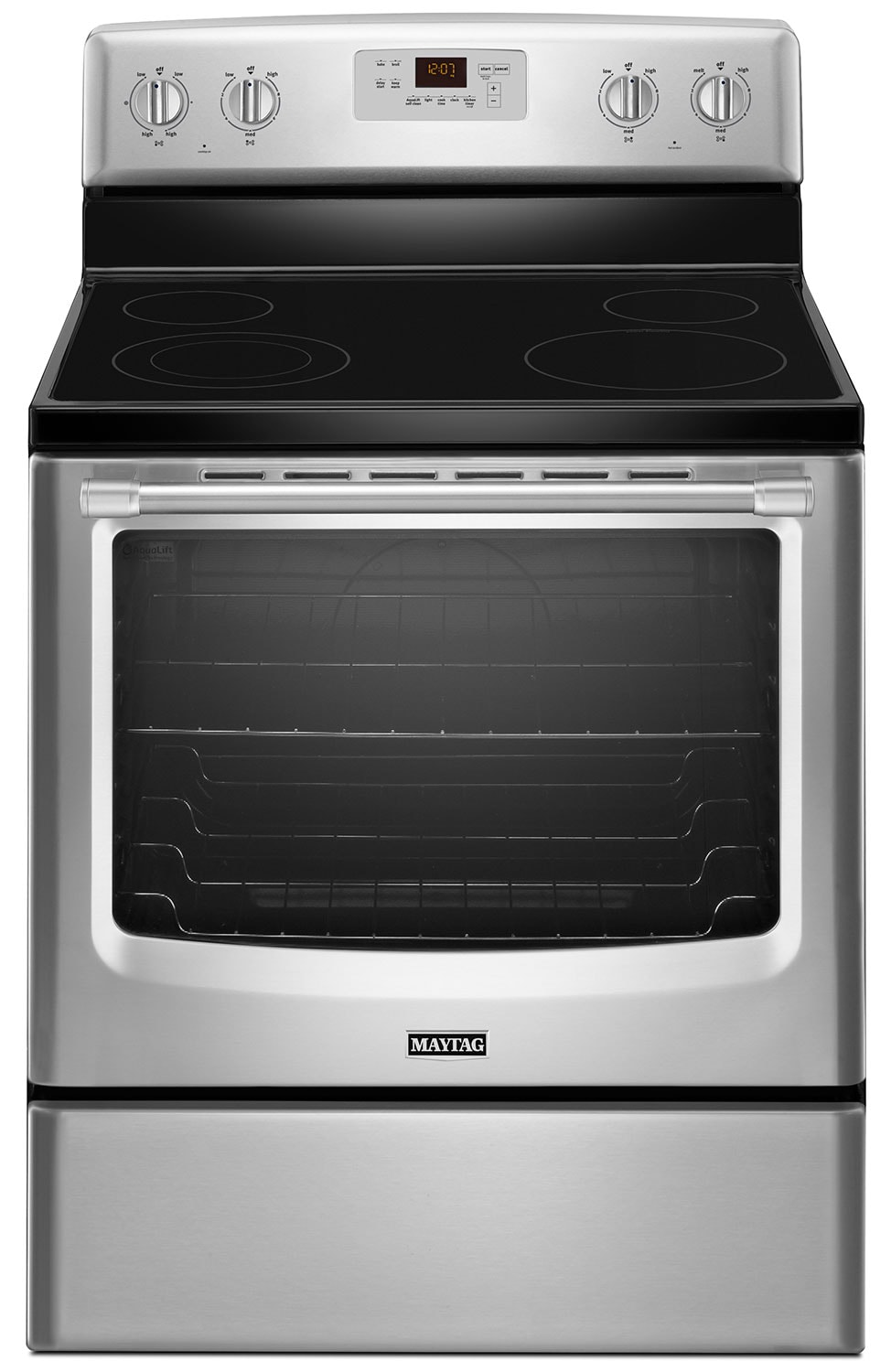 Maytag 6.2 Cu. Ft. Freestanding Electric Range – YMER8600DS