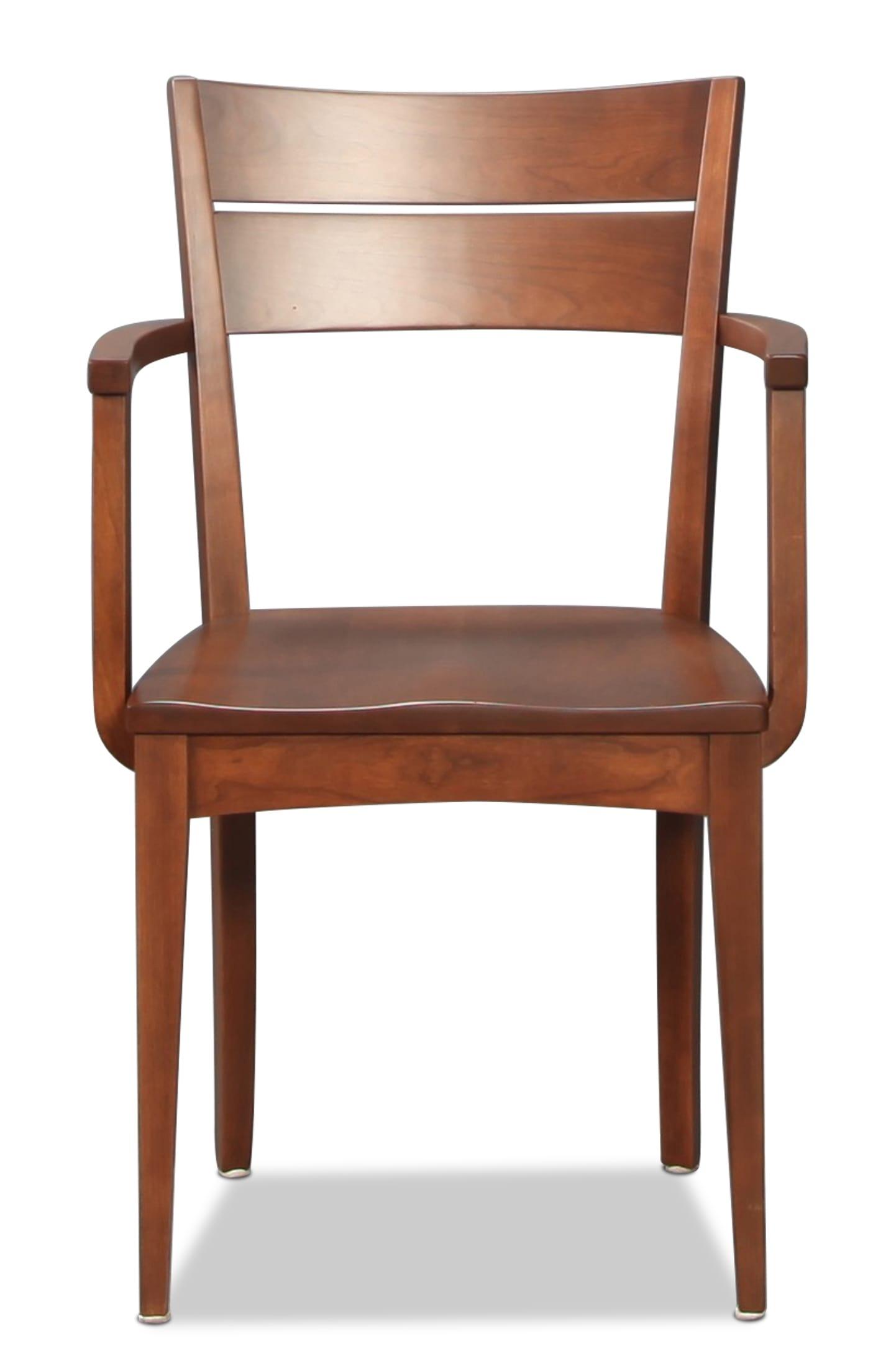 Cabot Arm Chair - Autumn