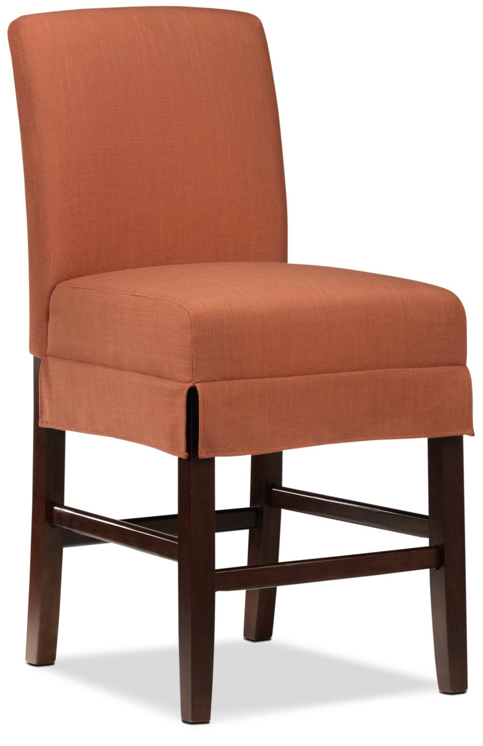Bennett Pub Chair - Orange