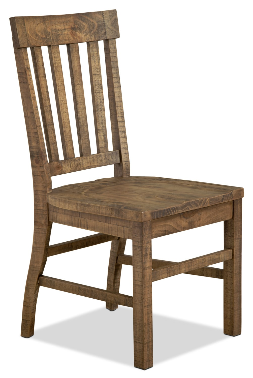 Keswick dining chair the brick for Dining room tables the brick