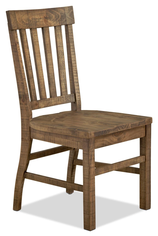 the brick dining room furniture | Keswick Dining Chair | The Brick