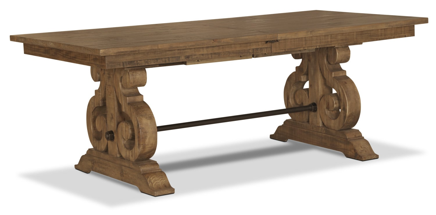 Dining Room Furniture - Keswick Dining Table