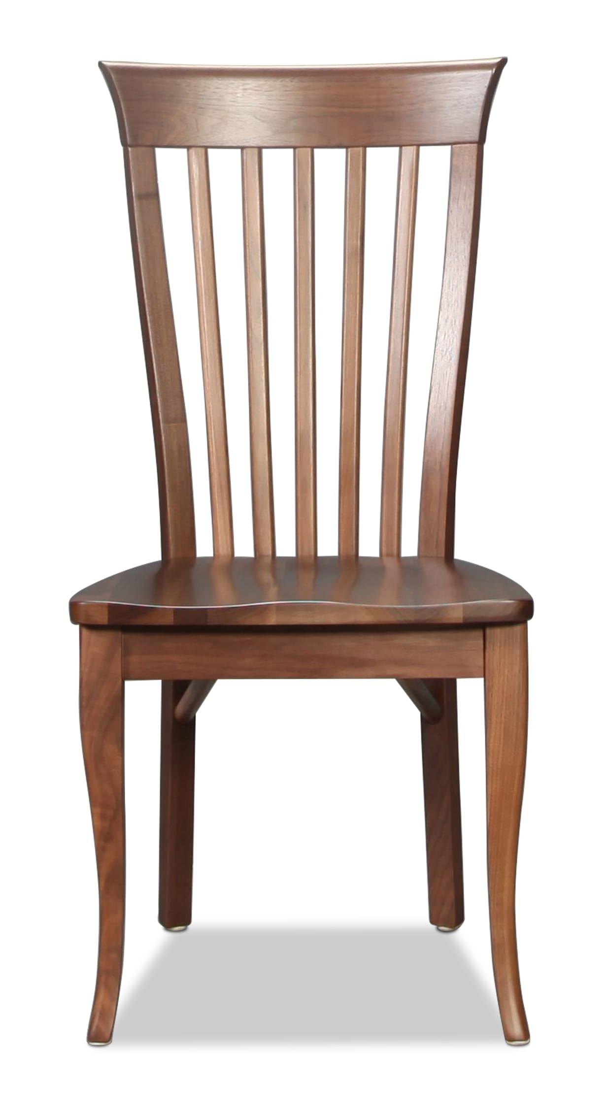 Eden Hill Side Chair - Walnut
