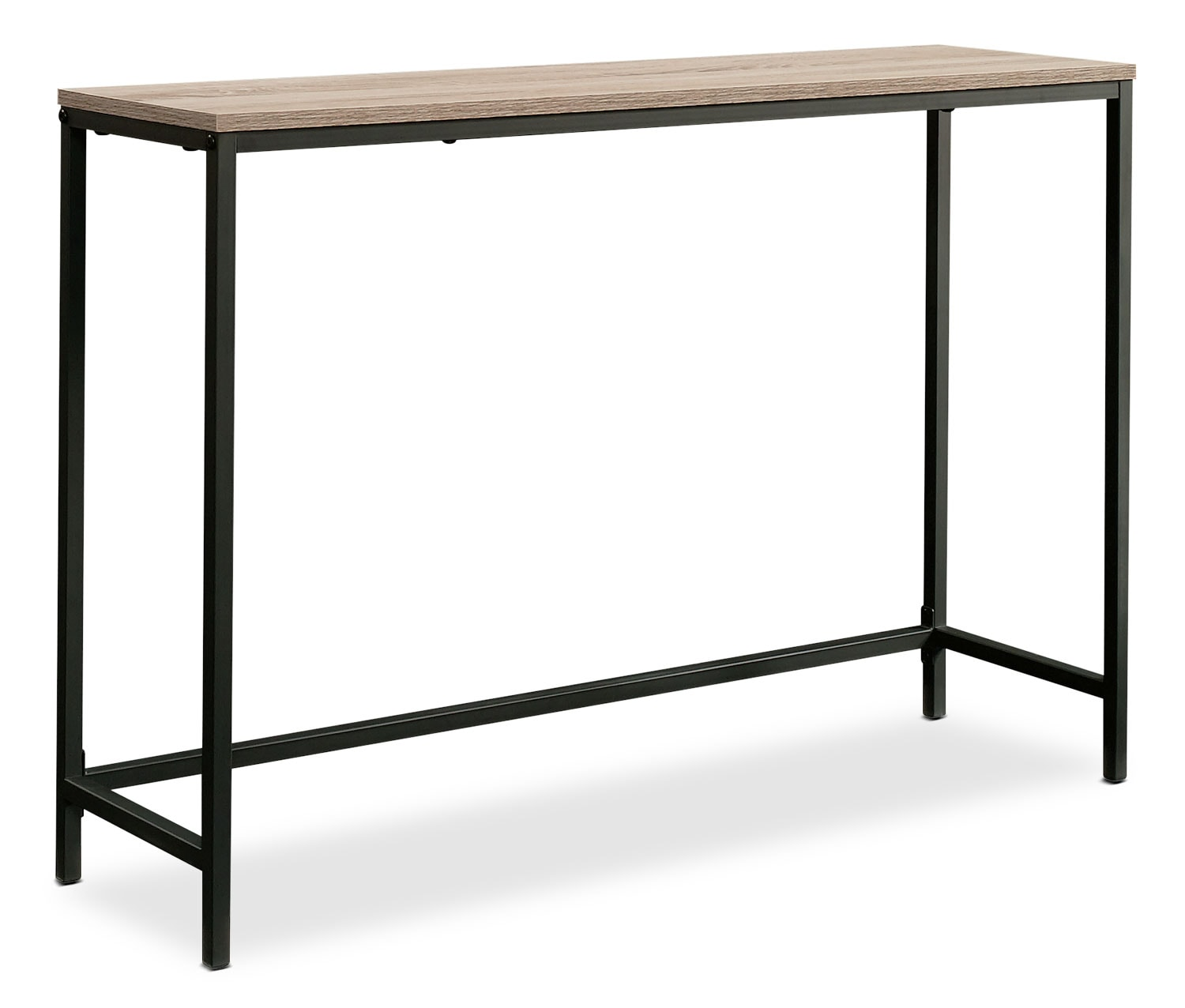 Accent and Occasional Furniture - North Avenue Sofa Table