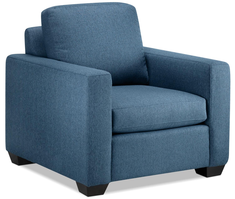 Hilary Chair - Blue