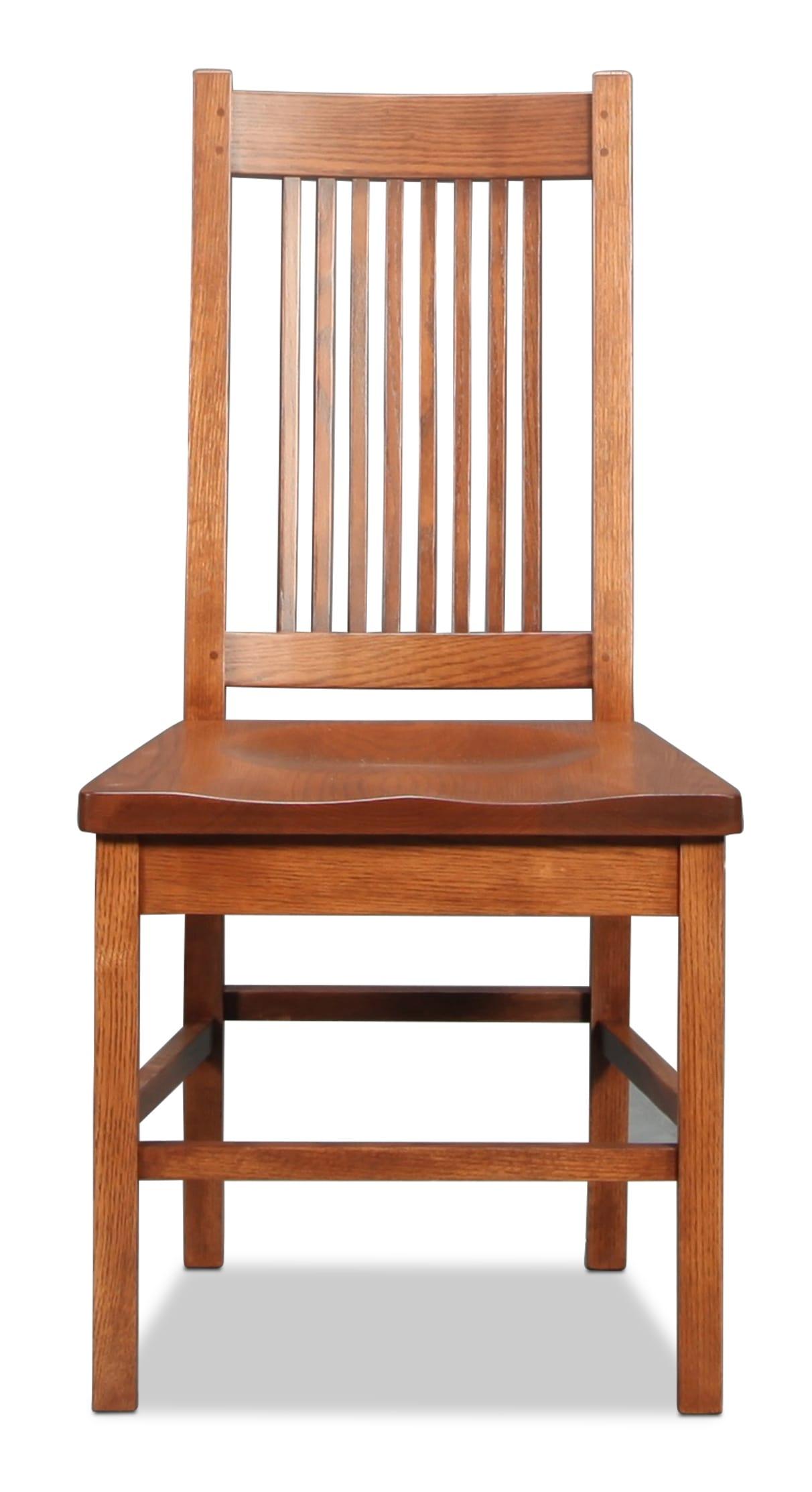 Bennington Side Chair - Autumn