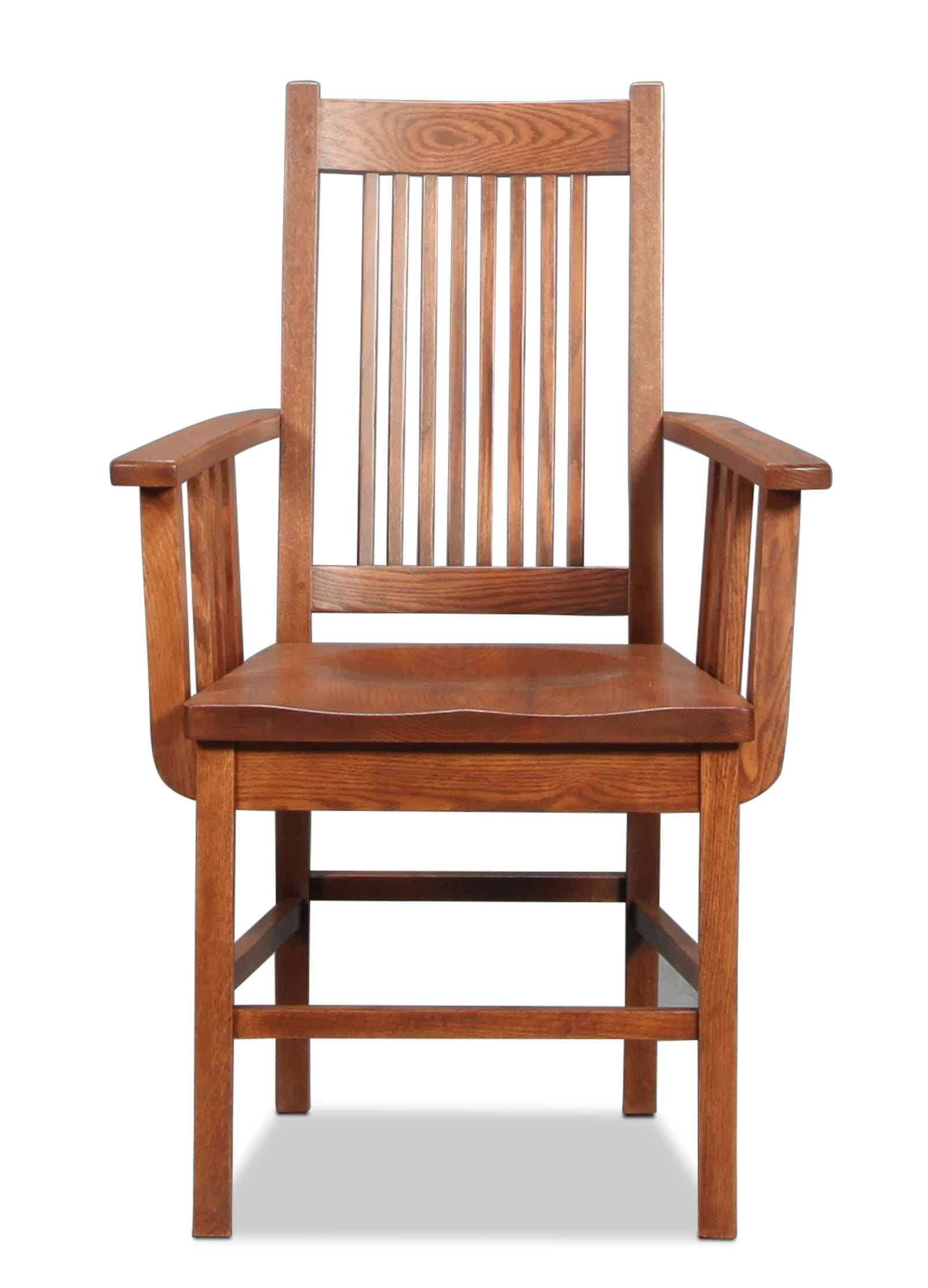 Bennington Arm Chair - Autumn